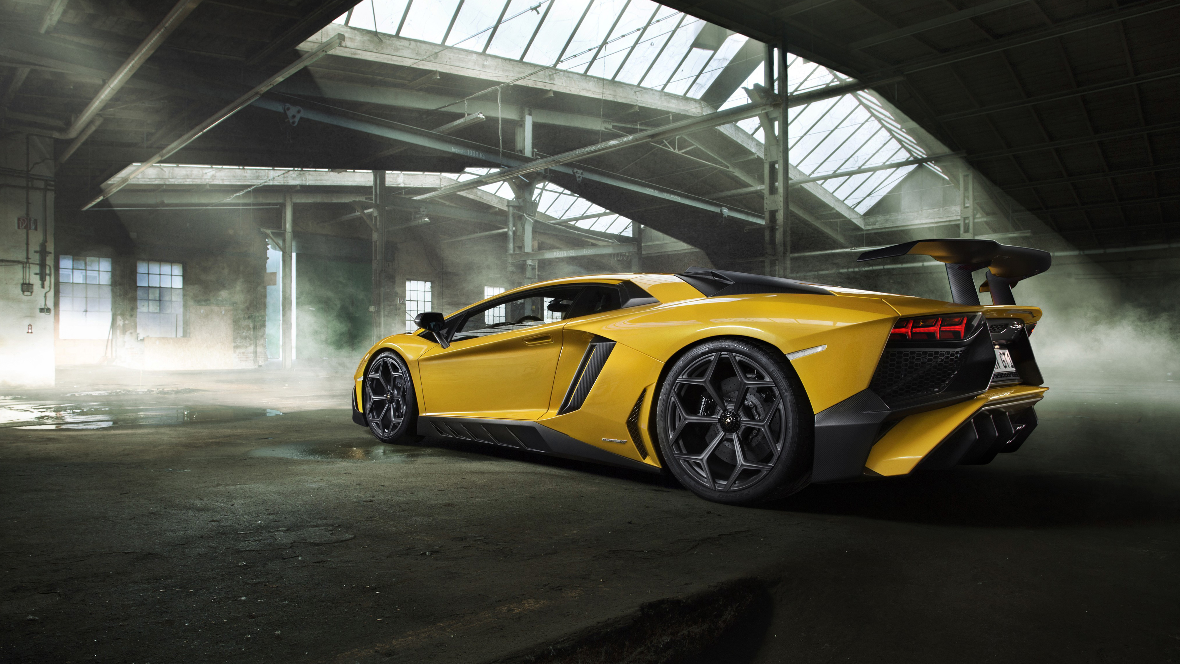 Lamborghini Aventador Superlove HD
