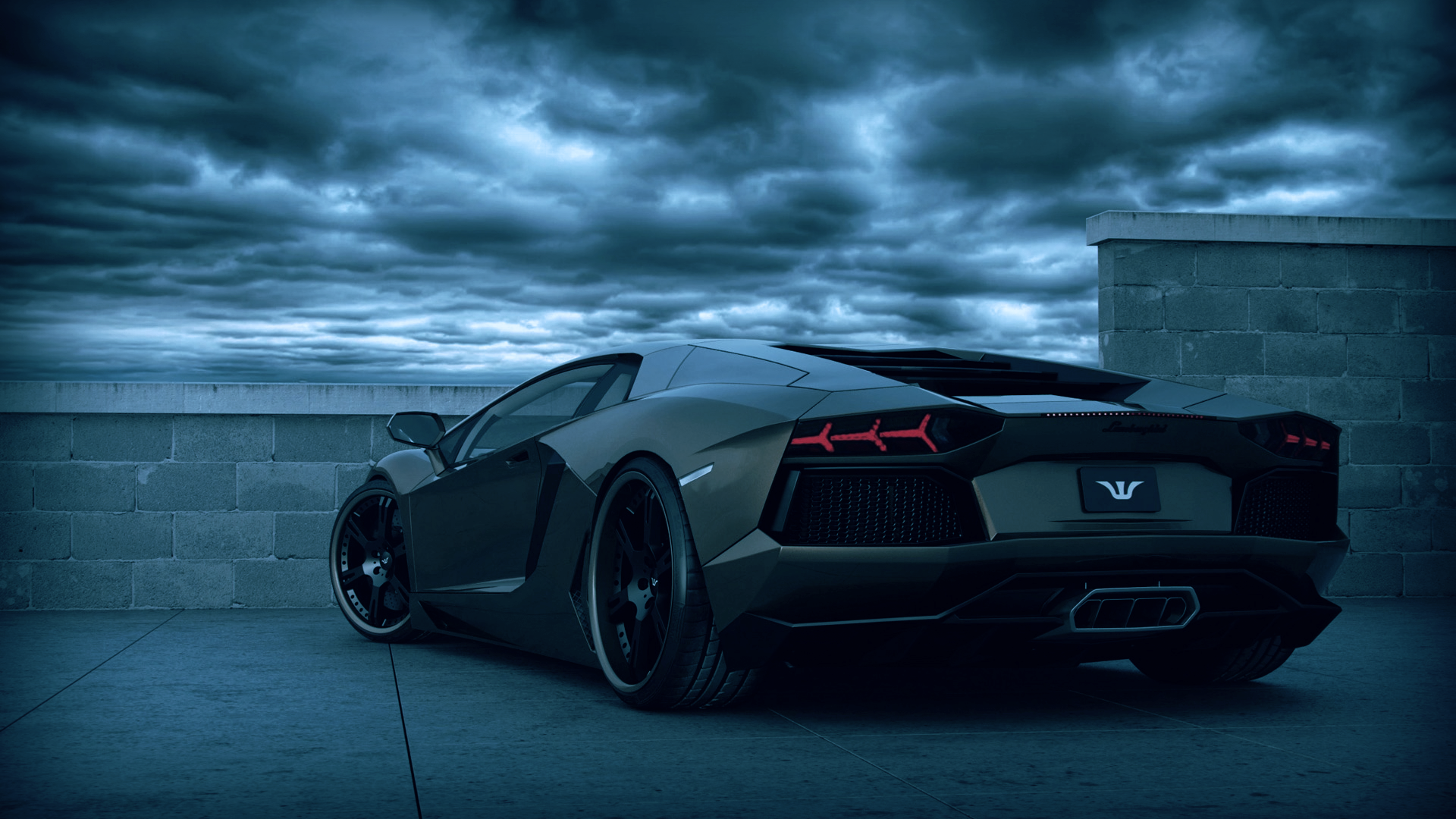 1360x768 Lamborghini Aventador Laptop Hd Hd 4k Wallpapers Images
