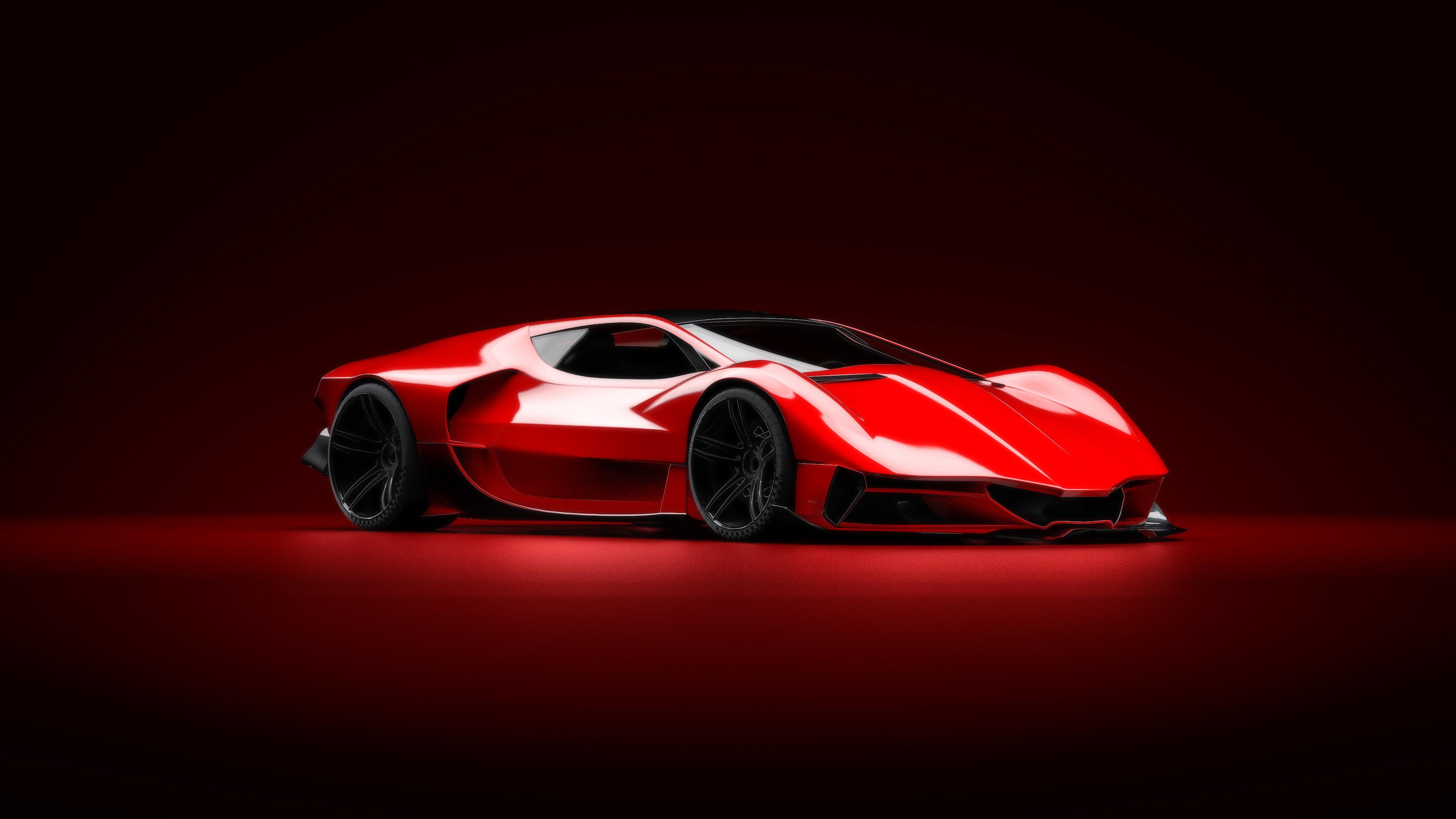 Lamborghini Countach Front, HD Cars, 4k Wallpapers, Images ...
