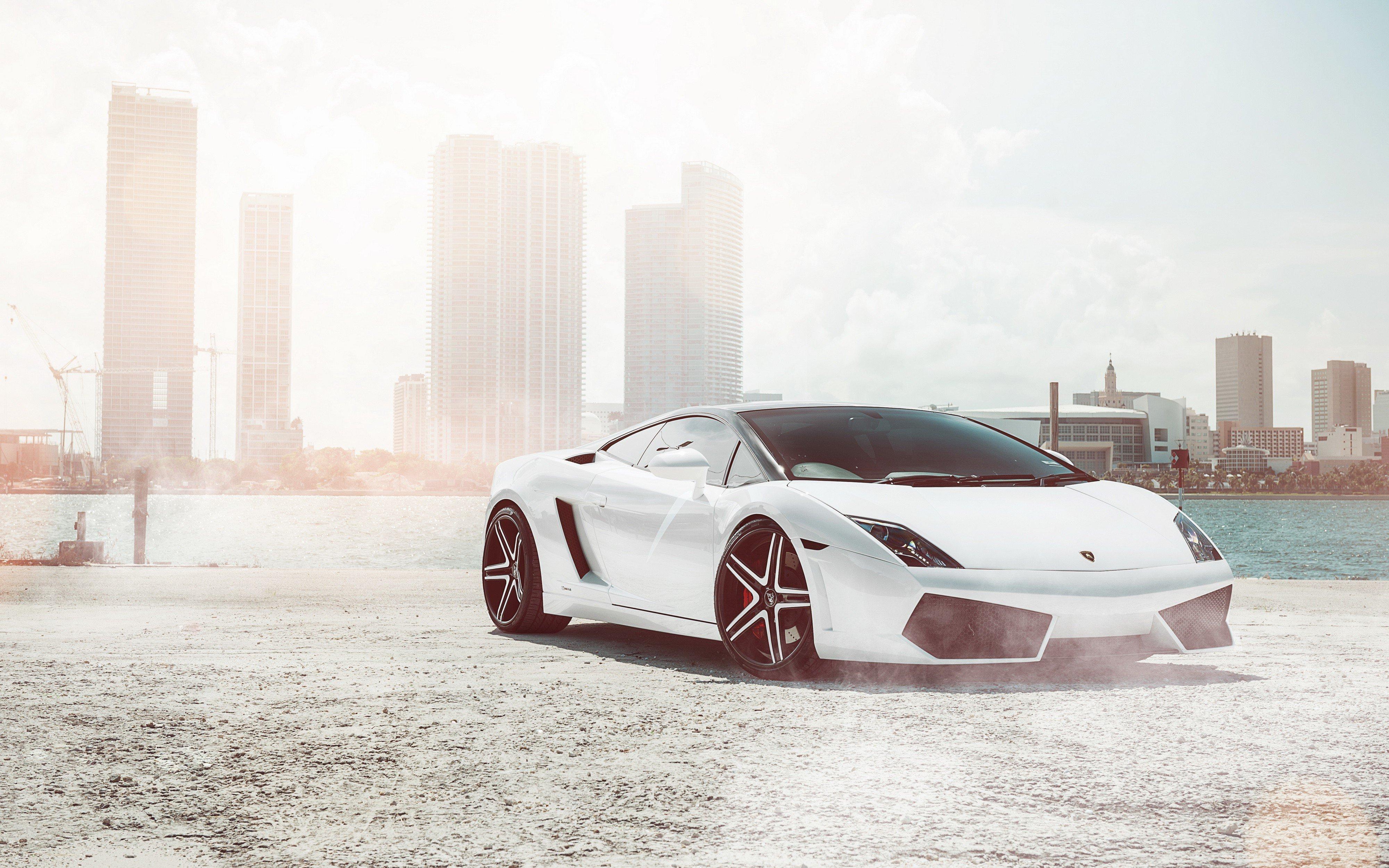 Lamborghini Gallardo Super Sport