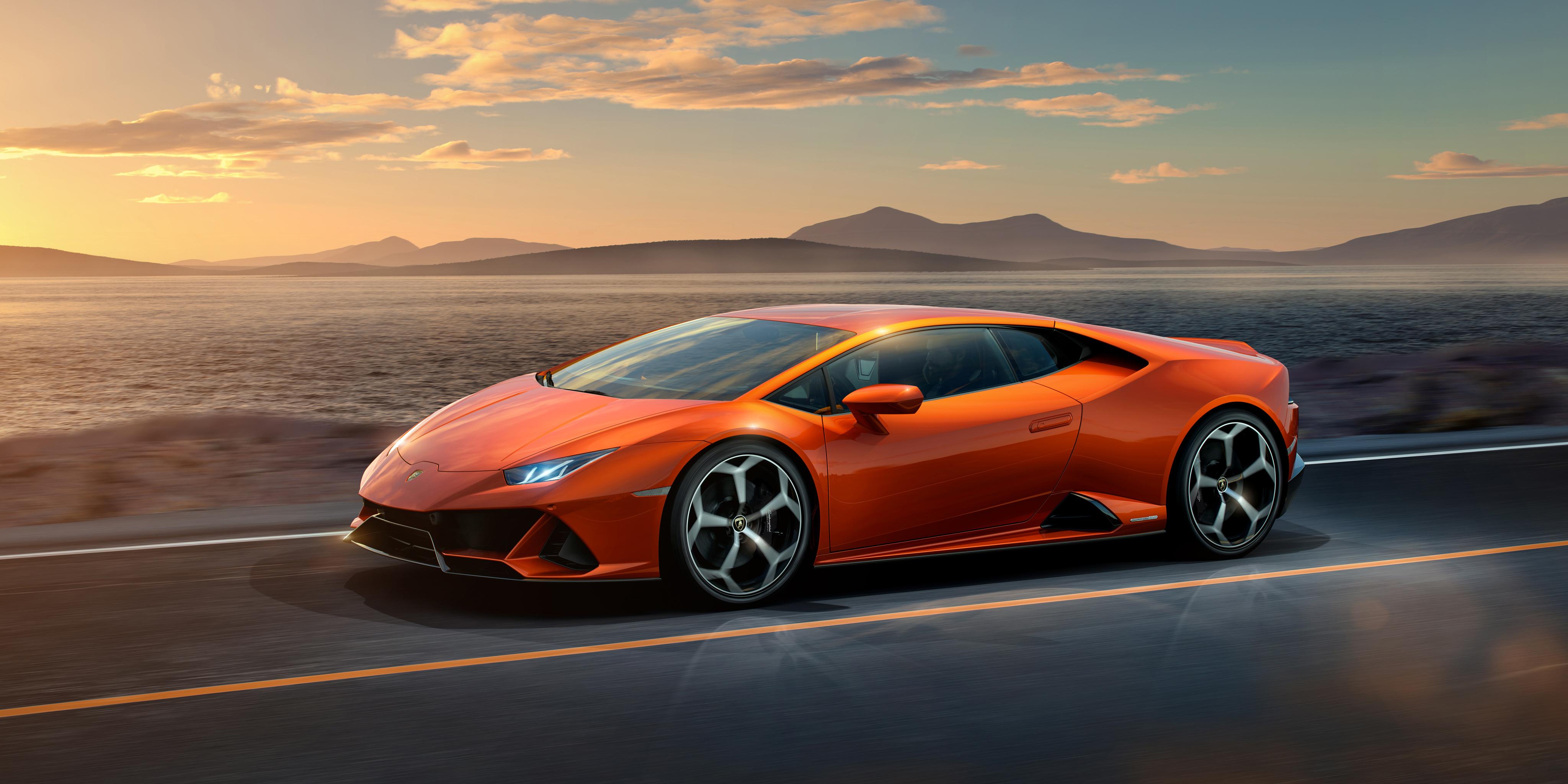 Lamborghini Huracan Evo 2019 Hd Cars 4k Wallpapers Images