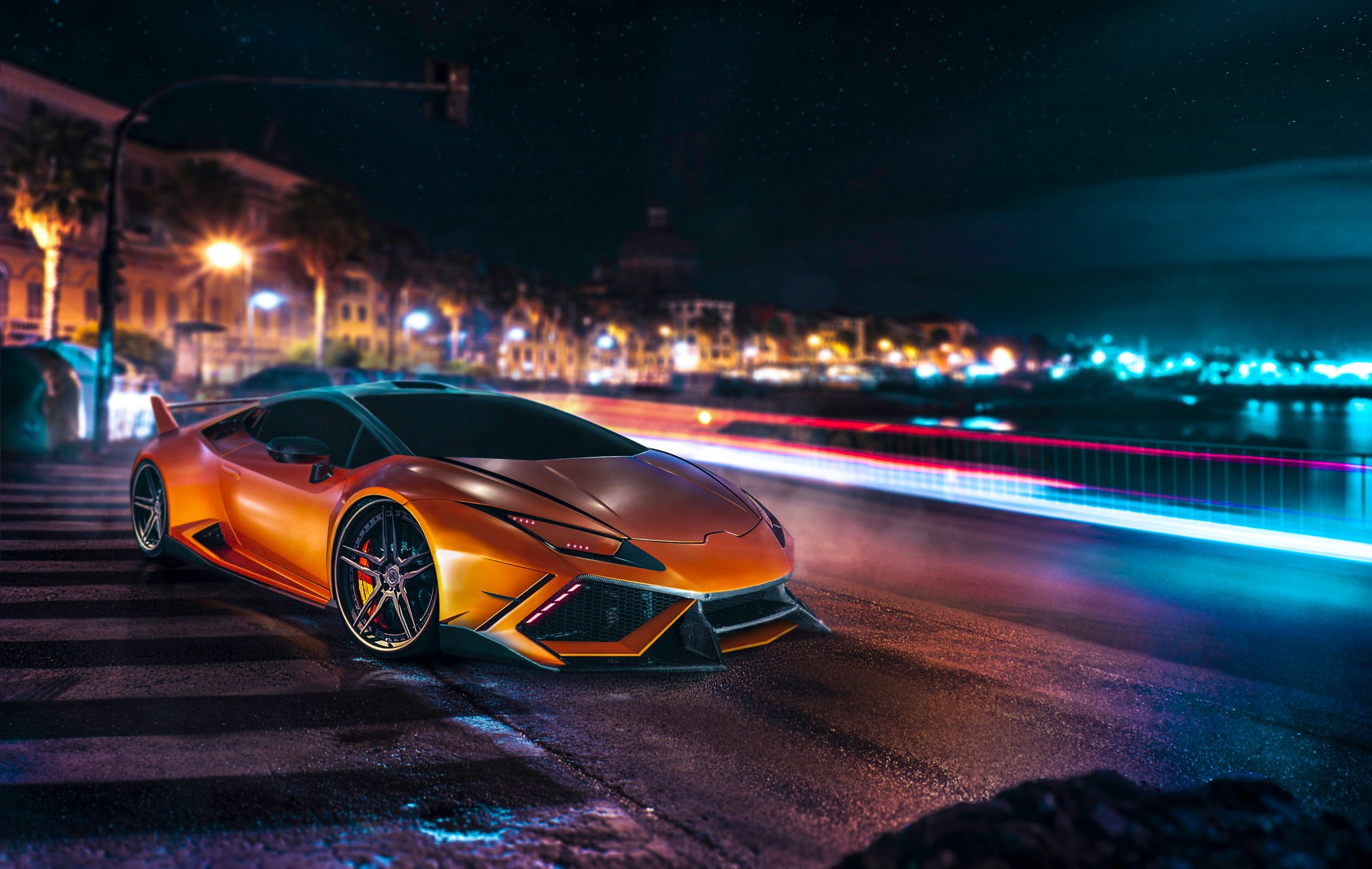 Lamborghini Huracan Full HD, HD Cars, 4k Wallpapers ...