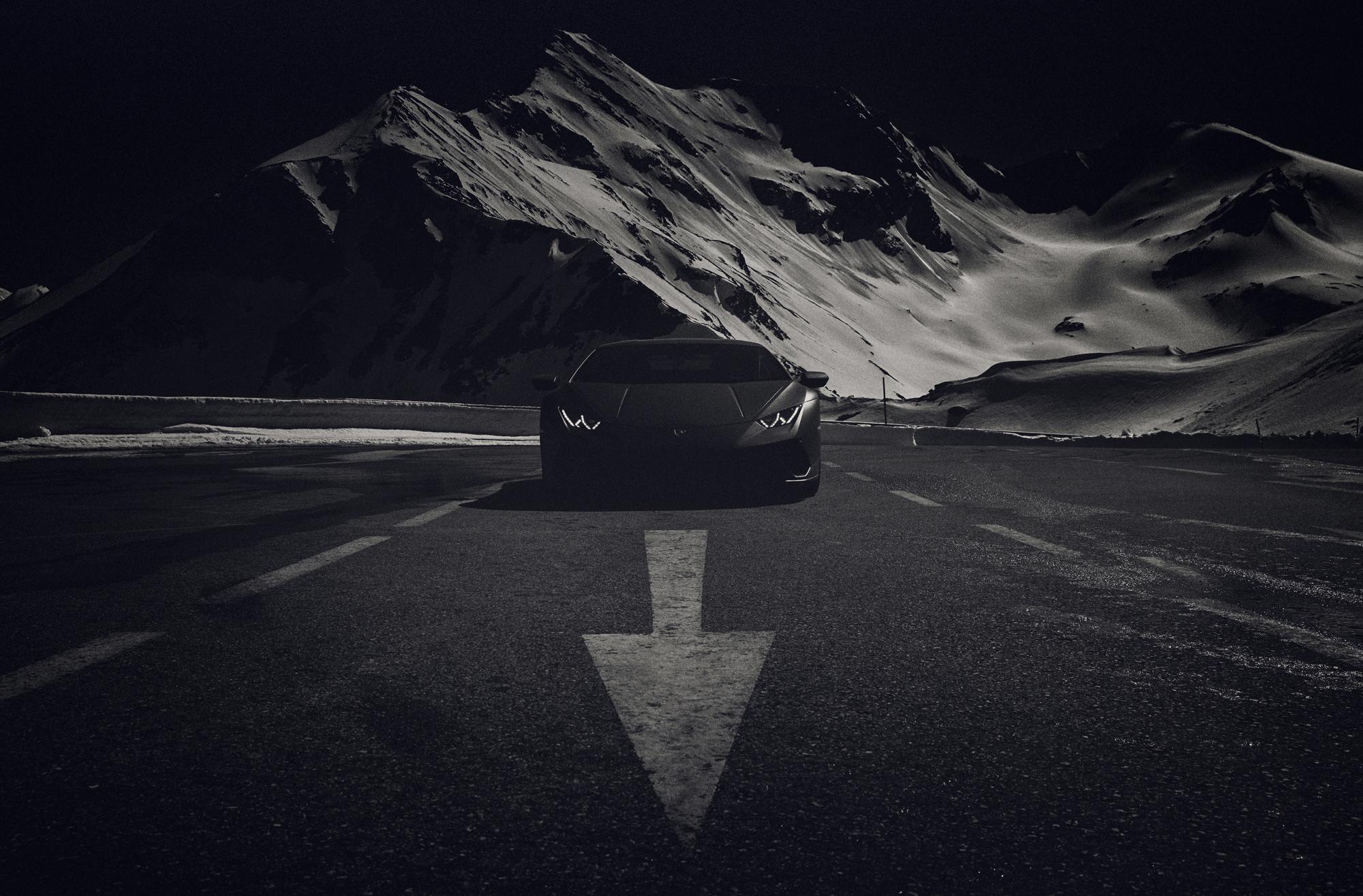 Lamborghini Huracan Performante, HD Cars, 4k Wallpapers