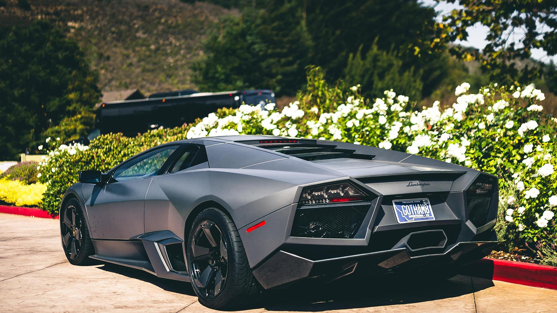 Lamborghini Reventon Hd Cars 4k Wallpapers Images Backgrounds