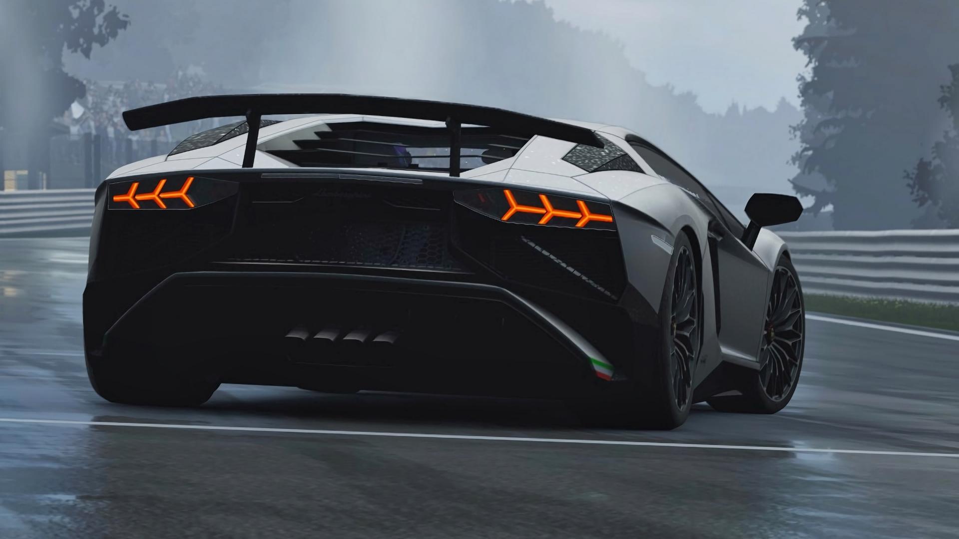 1920x1080 Lamborghini Reventon Car Laptop Full HD 1080P HD ...