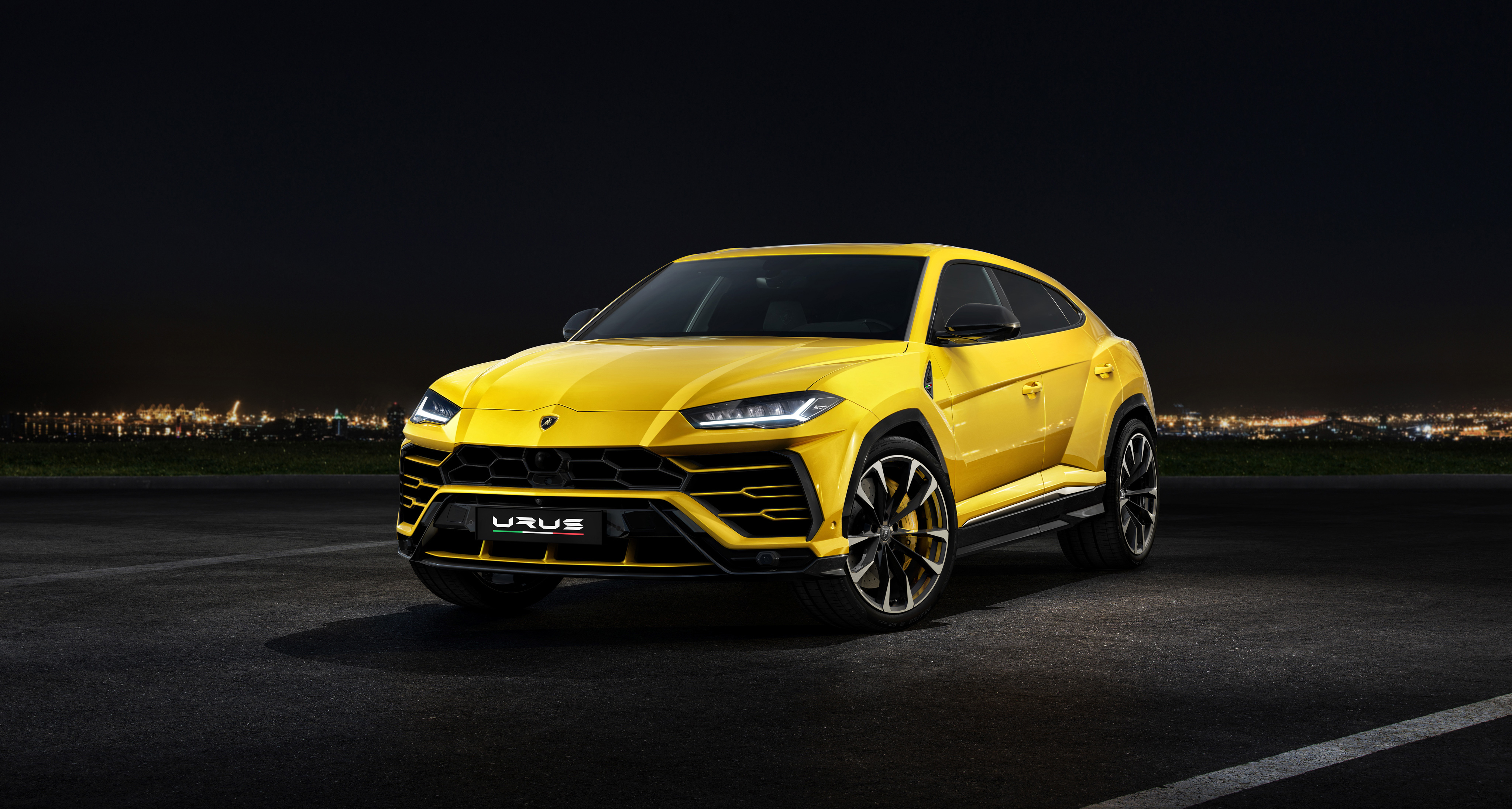 Lamborghini Urus 4k Hd Cars 4k Wallpapers Images