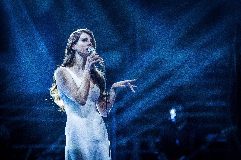Lana Del Rey Live, HD Celebrities, 4k Wallpapers, Images ...