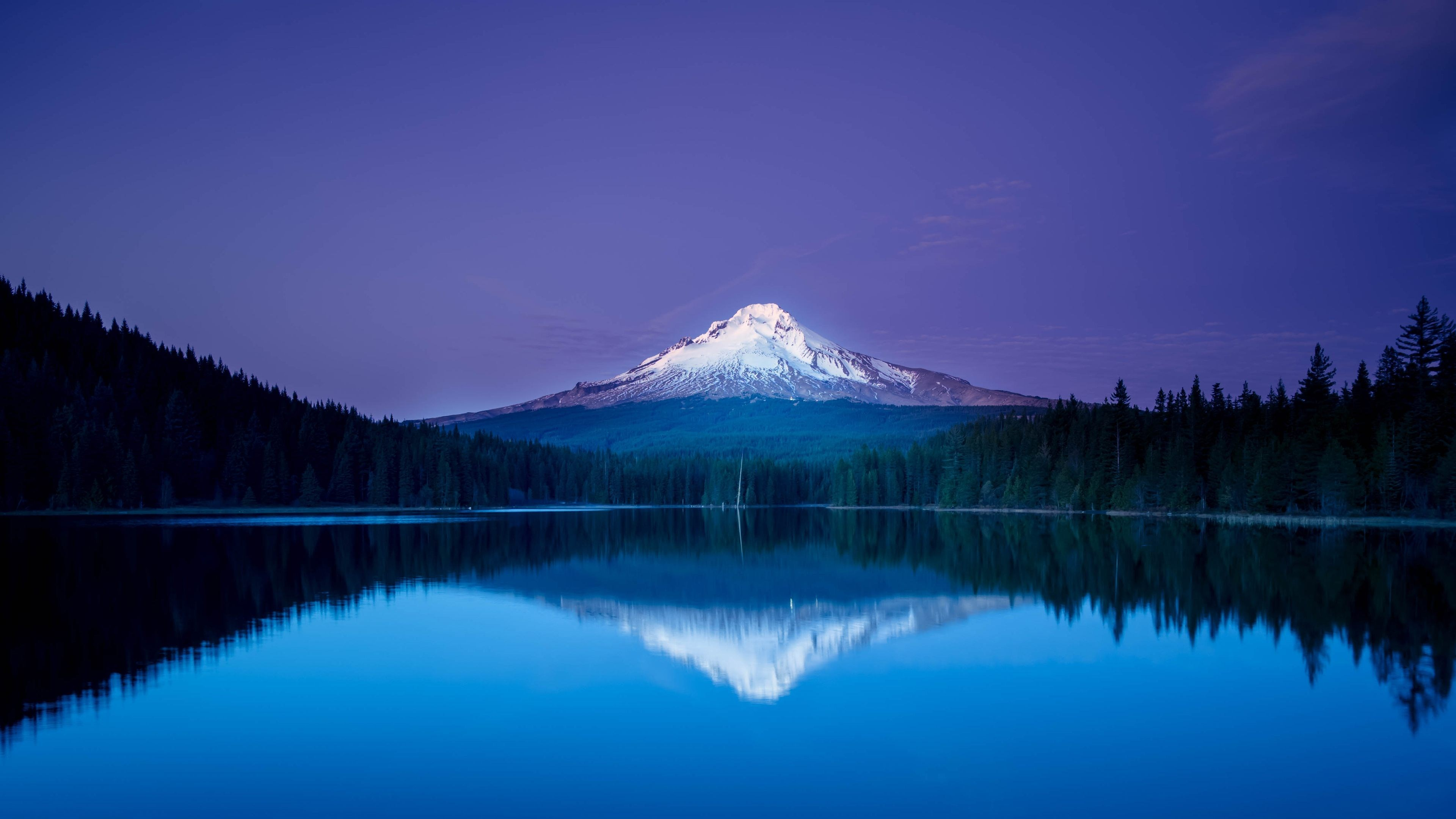 Landscape Lake Mountains 4k, HD Nature, 4k Wallpapers ...