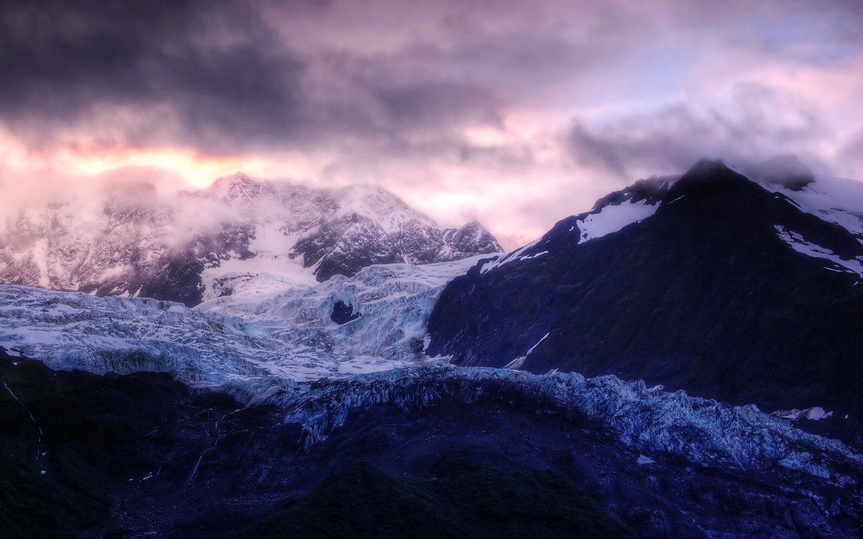 Amazing Wallpaper Mountain Nokia - landscape-snow-ice-mountains-pic  2018_303911.jpg