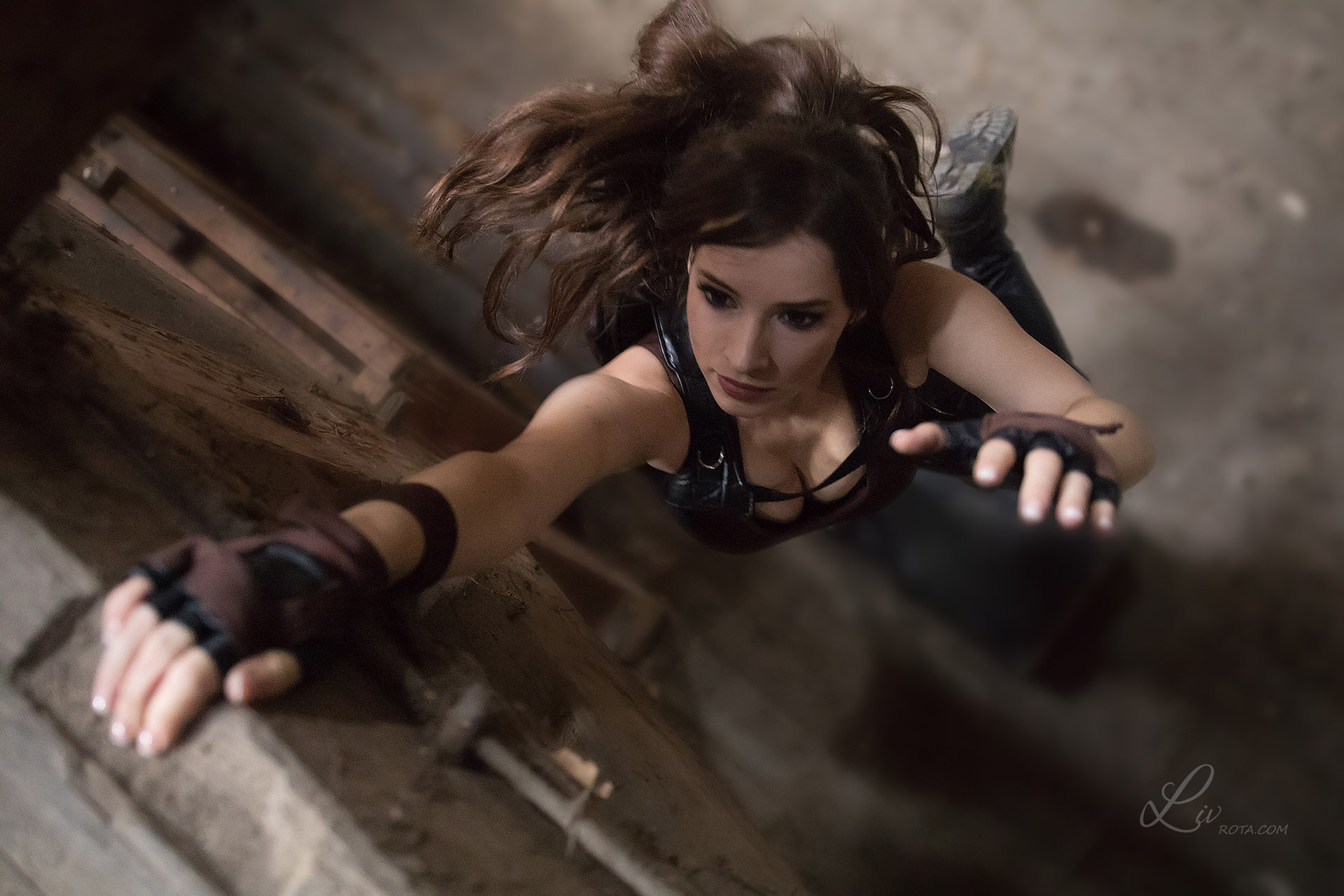 Lara Croft Cosplay, HD Girls, 4k Wallpapers, Images