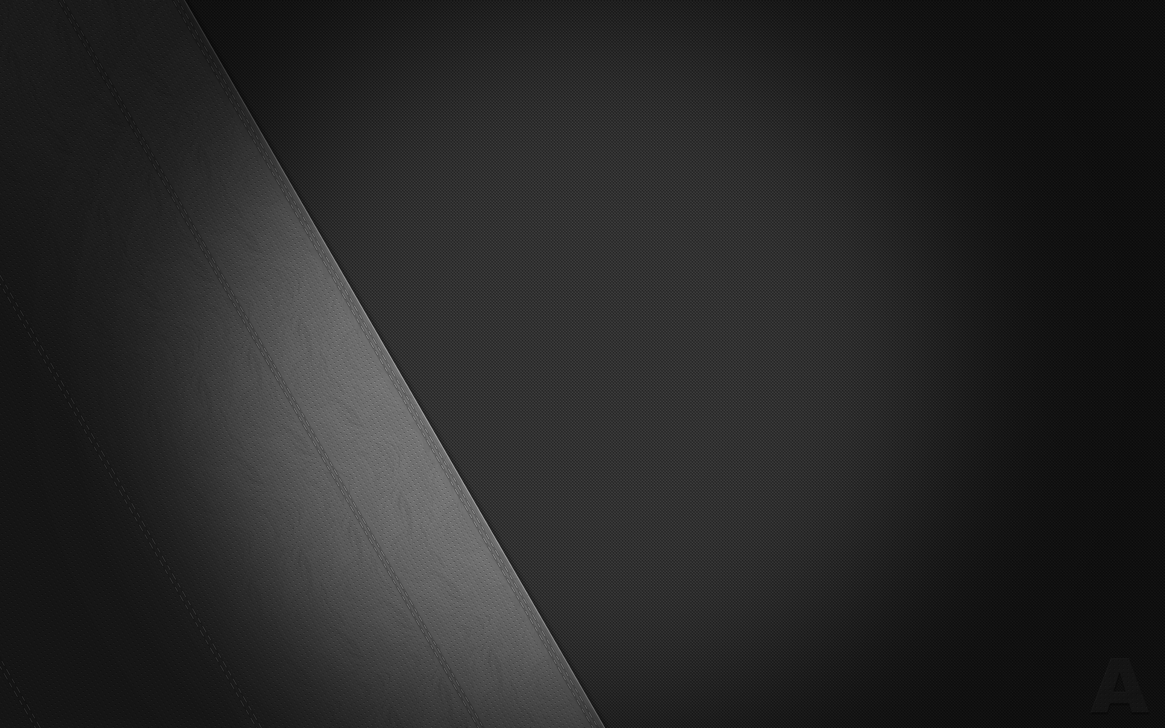Leather Texture Black 4k, HD Abstract, 4k Wallpapers ...