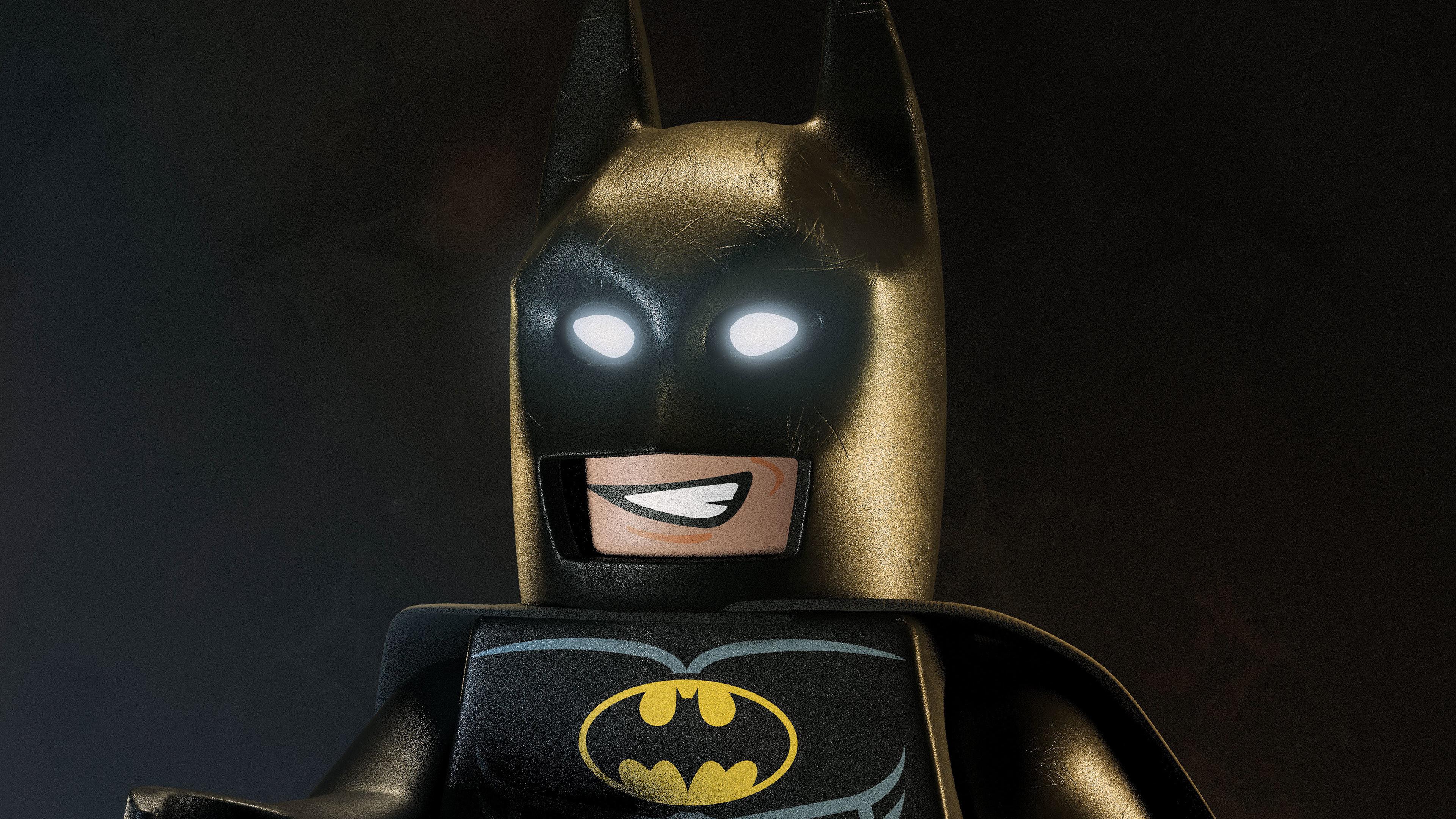 2048x2048 Lego Batman 4k Ipad Air Hd 4k Wallpapers Images