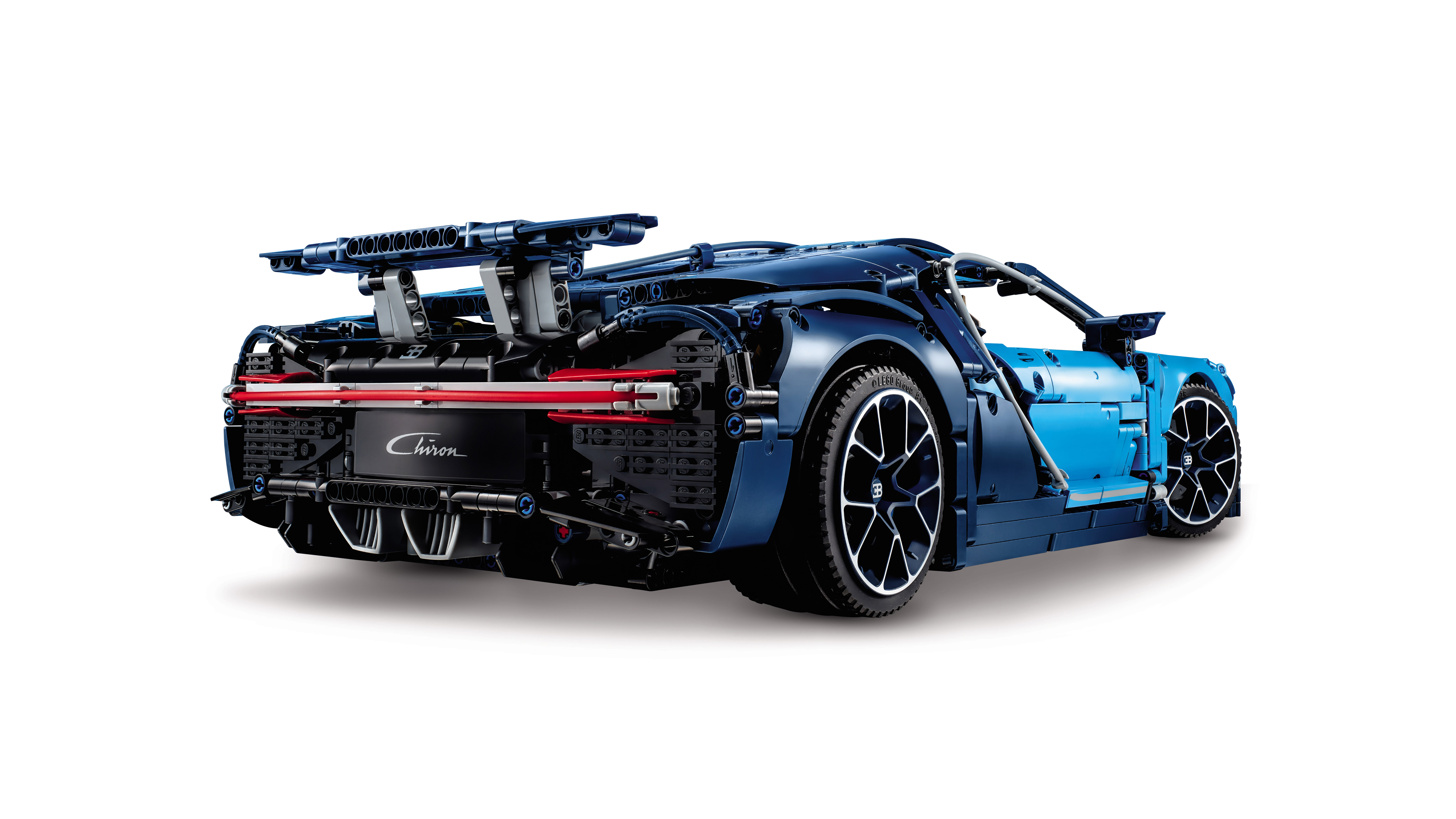 Lego Bugatti Chiron Sport 8k Car Hd Cars 4k Wallpapers Images