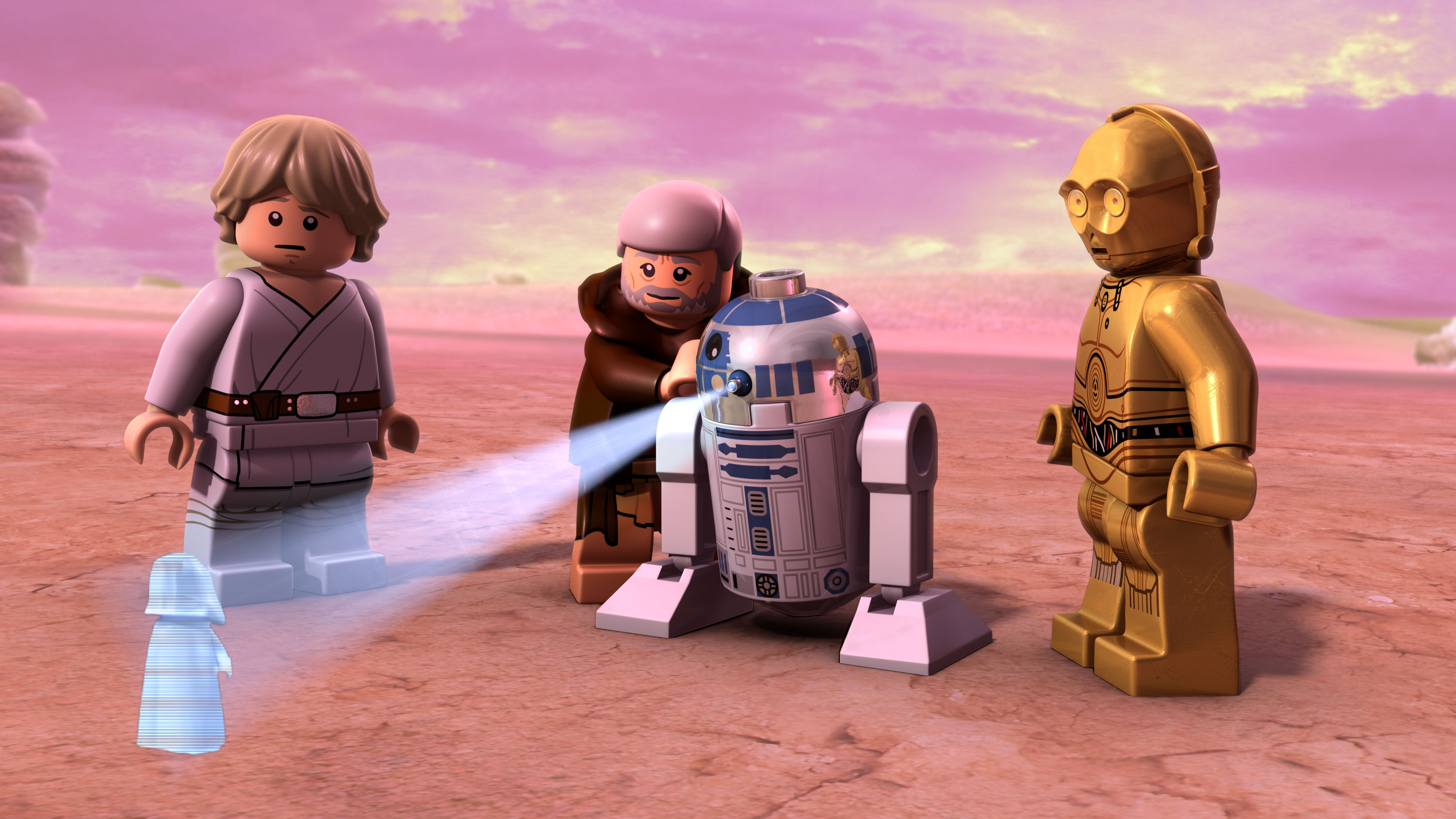 Lego Star Wars Droid Tales, HD Movies, 4k Wallpapers ...