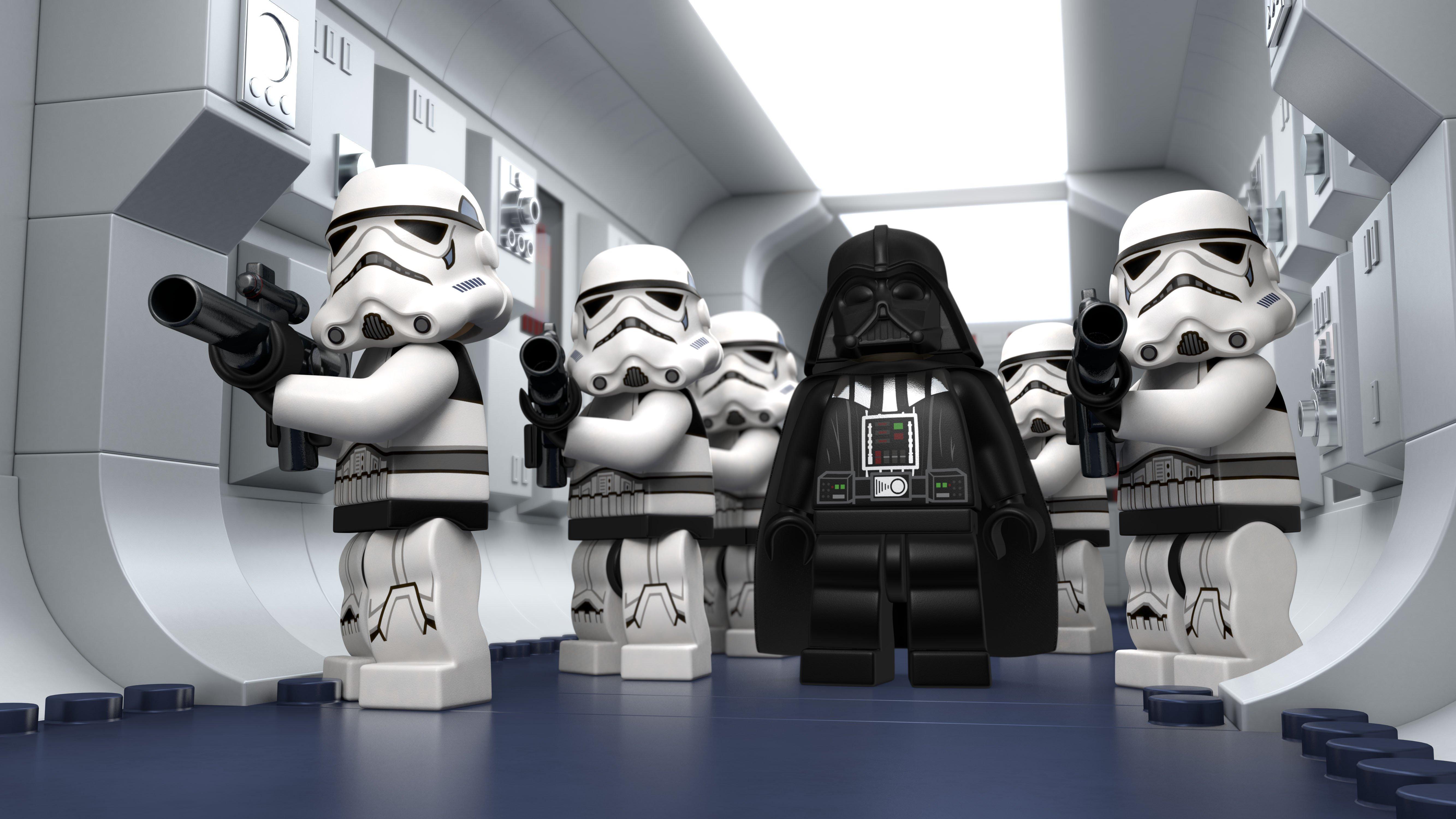 lego star wars droid tales stormtrooper, hd movies, 4k wallpapers