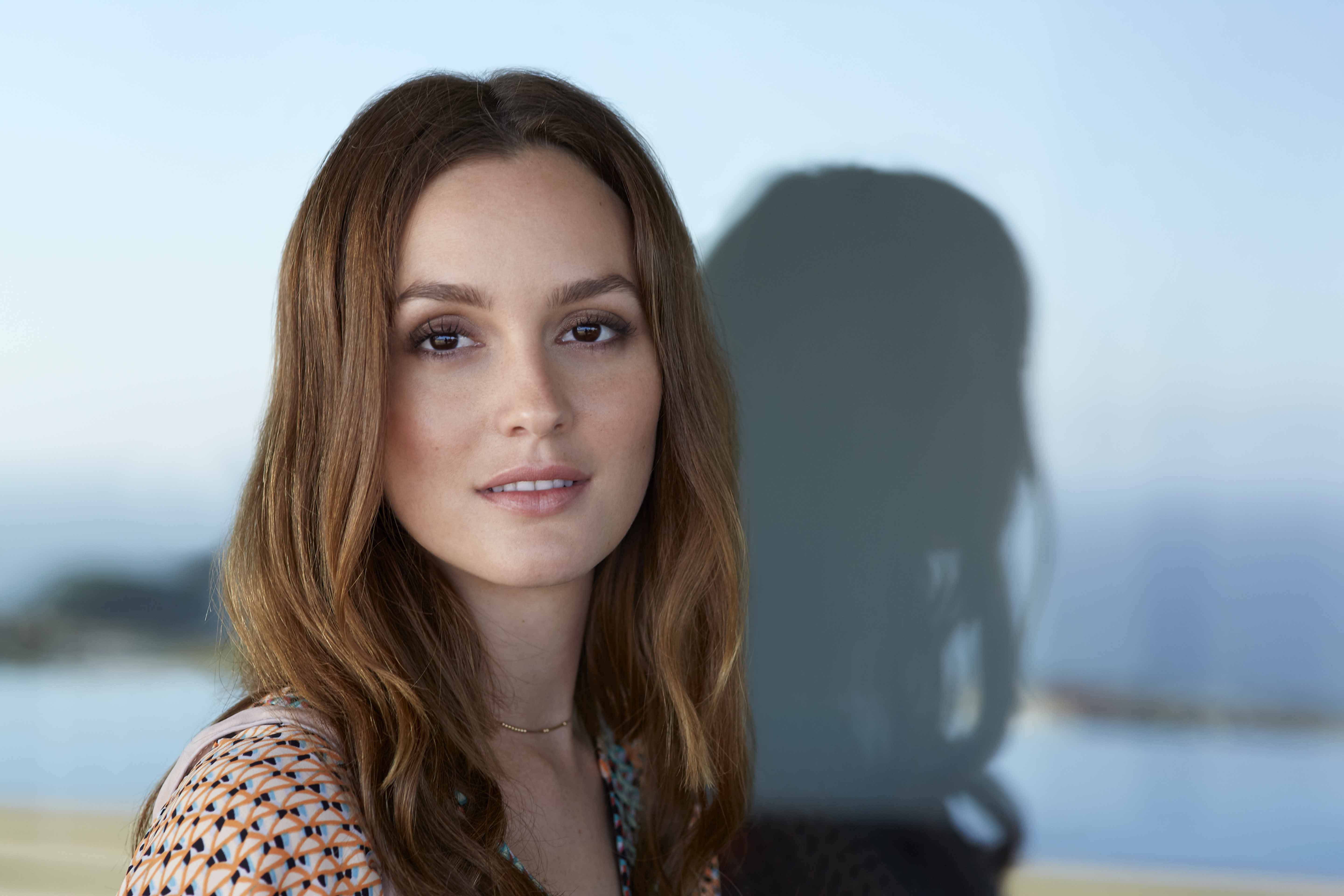Leighton Meester 2017, HD Music, 4k Wallpapers, Images ...