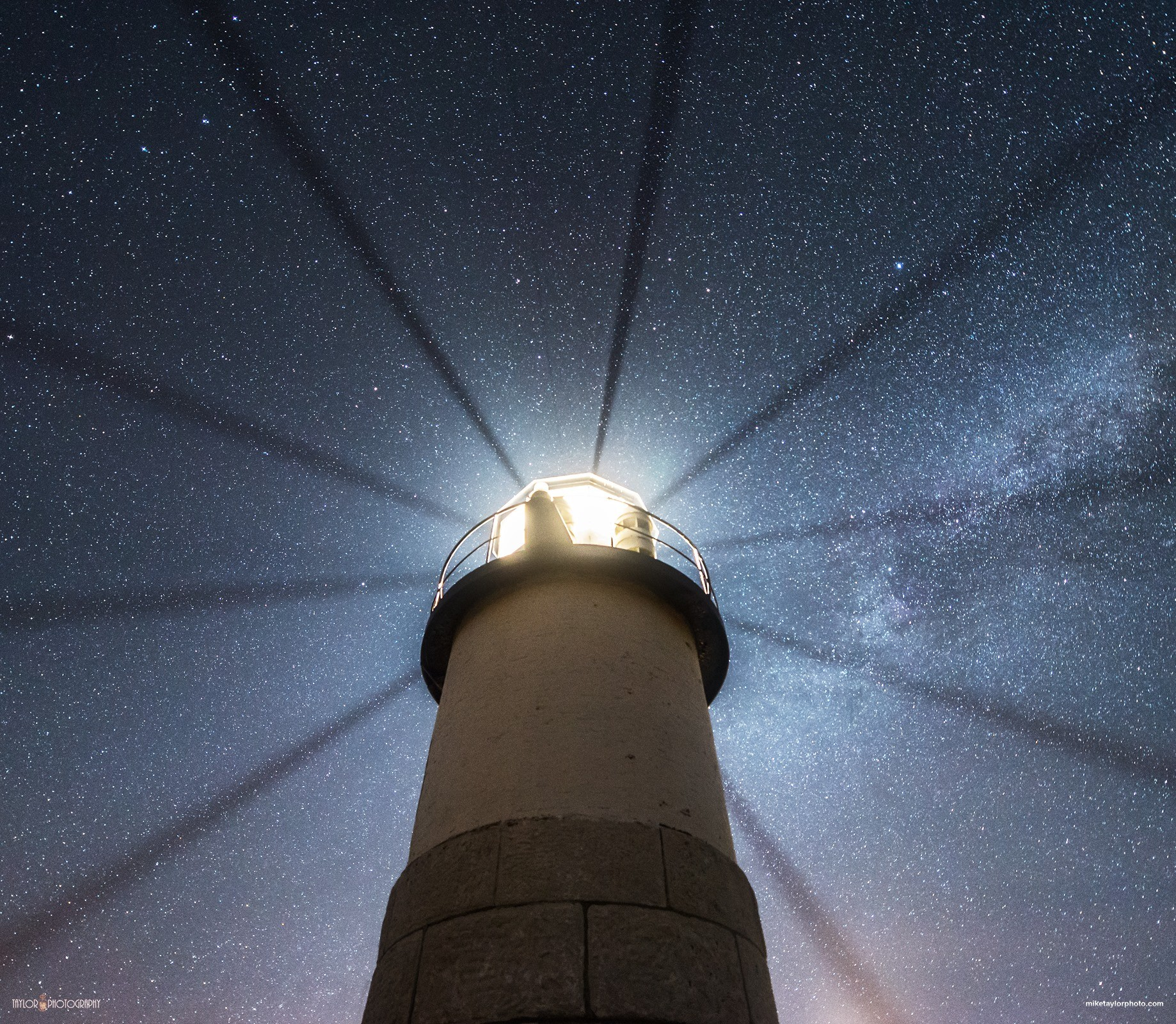 Lighthouse Stars