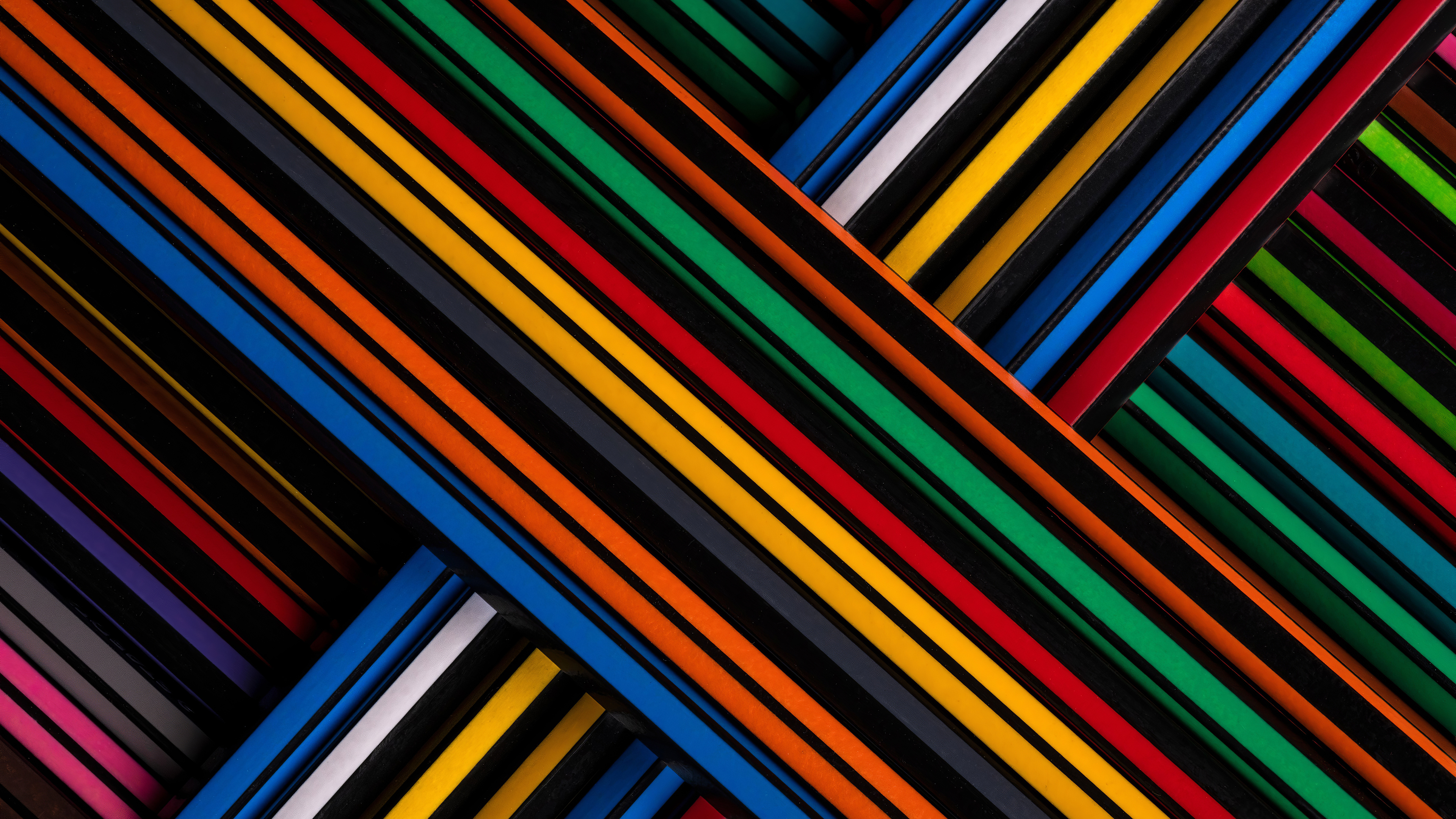 Lines Abstract 4k, HD Abstract, 4k Wallpapers, Images ...