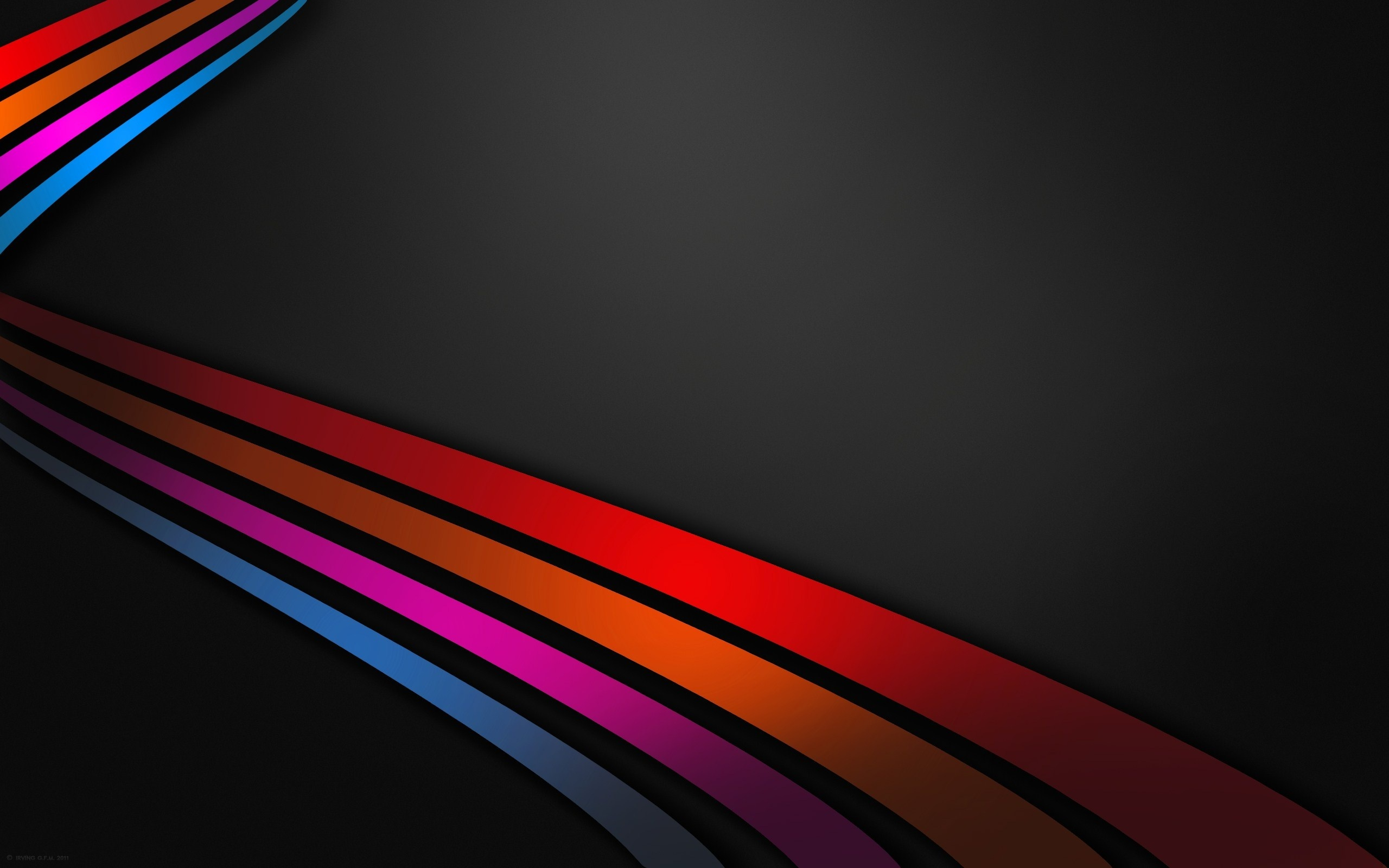 Lines Abstract Hd