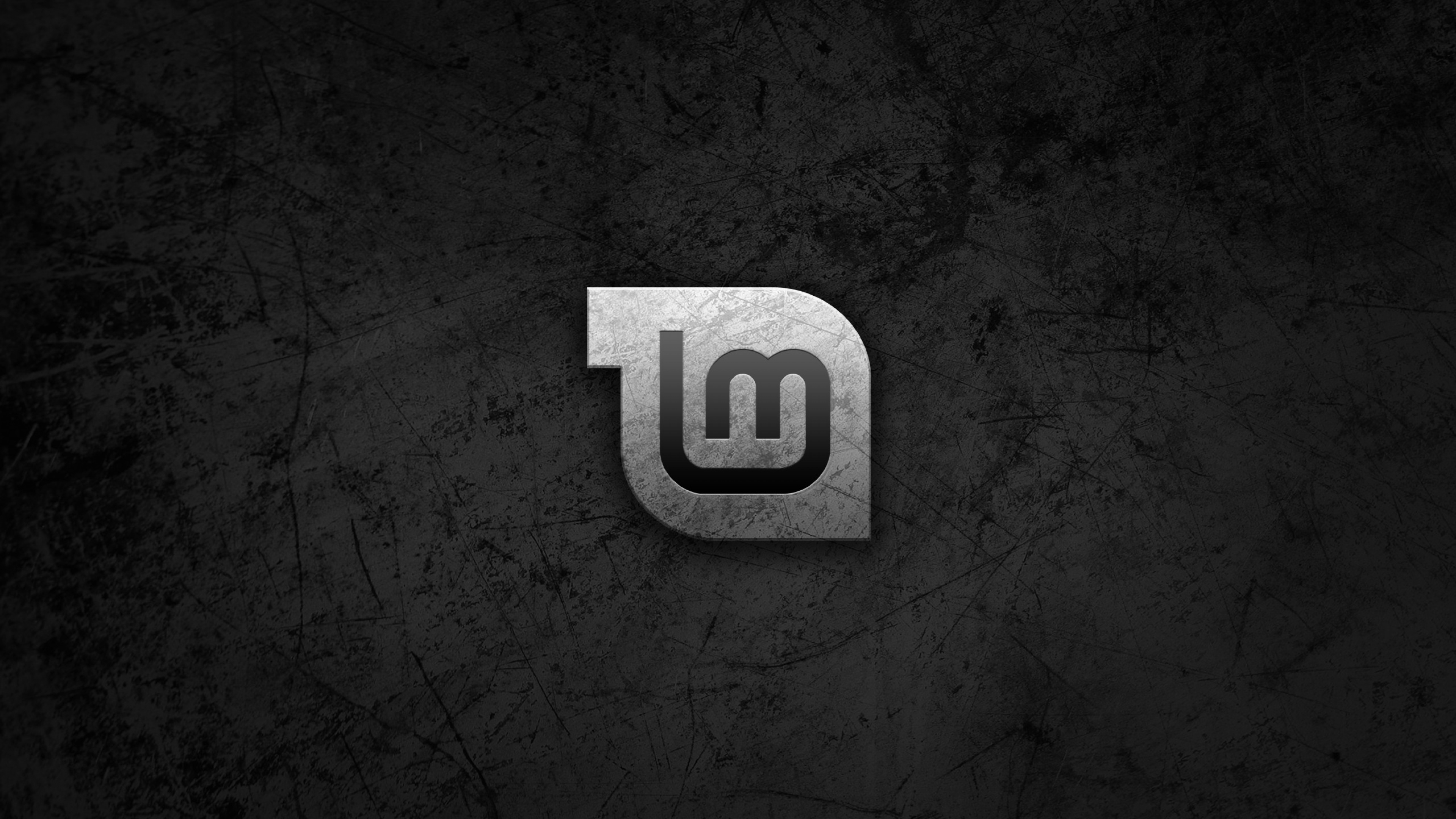 Linux Mint Black Hd Computer 4k Wallpapers Images