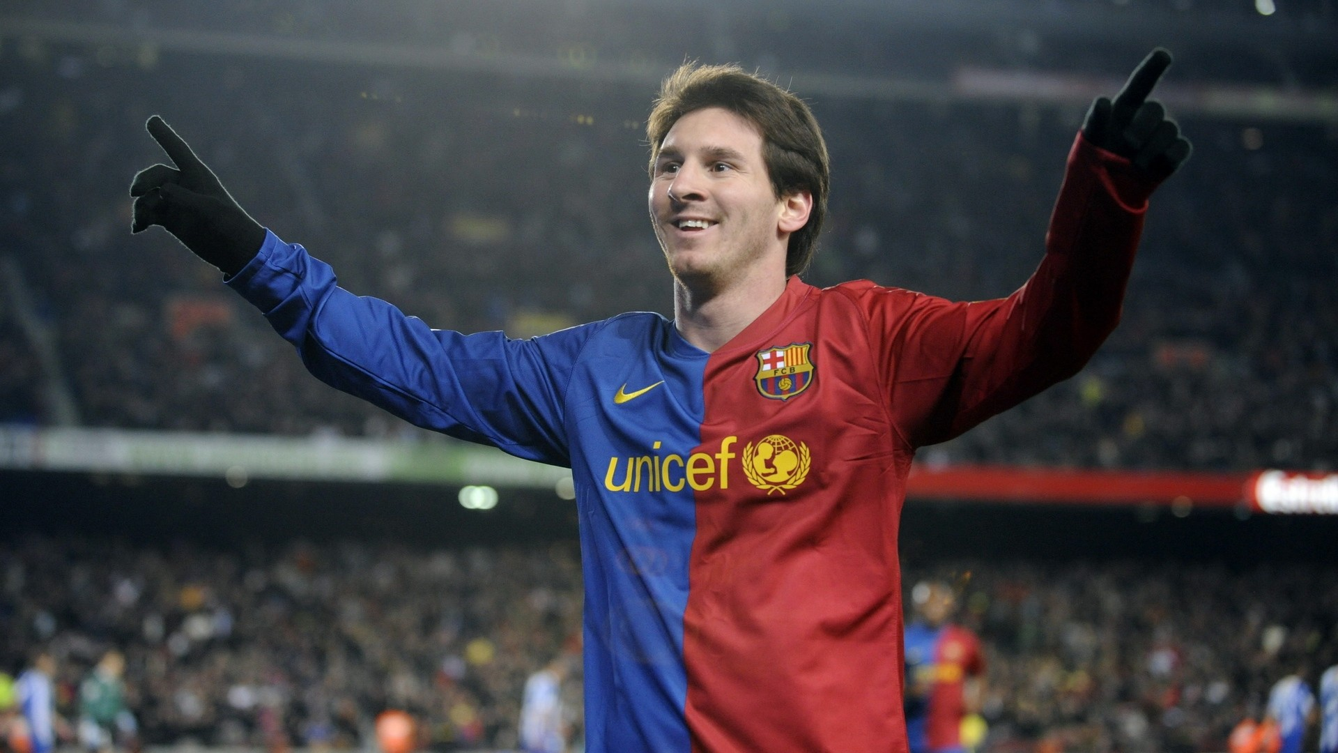 Lionel Messi Player