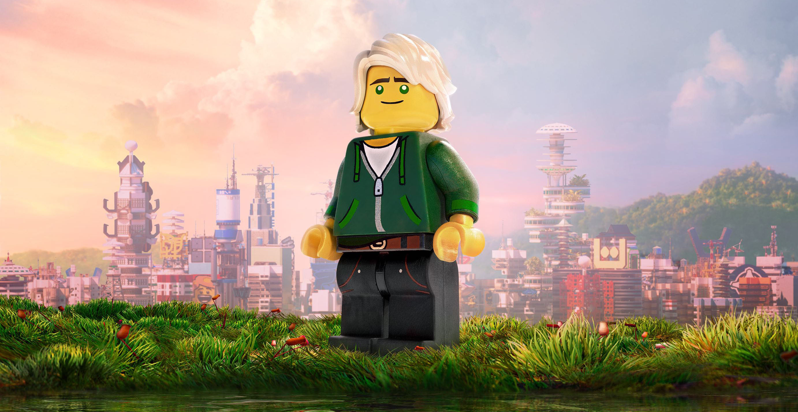 The lego ninjago movie wallpapers images backgrounds photos and lloyd garmadon the lego ninjago movie lloyd garmadon the lego ninjago movie wallpaper voltagebd Image collections