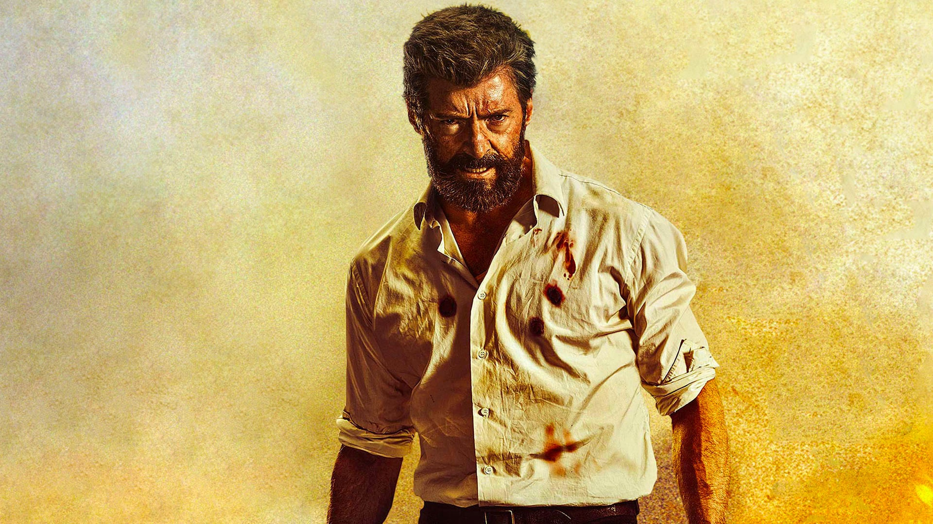 Logan 2017 Movie Hd Wallpaper: Logan 2017 Movie, HD Movies, 4k Wallpapers, Images