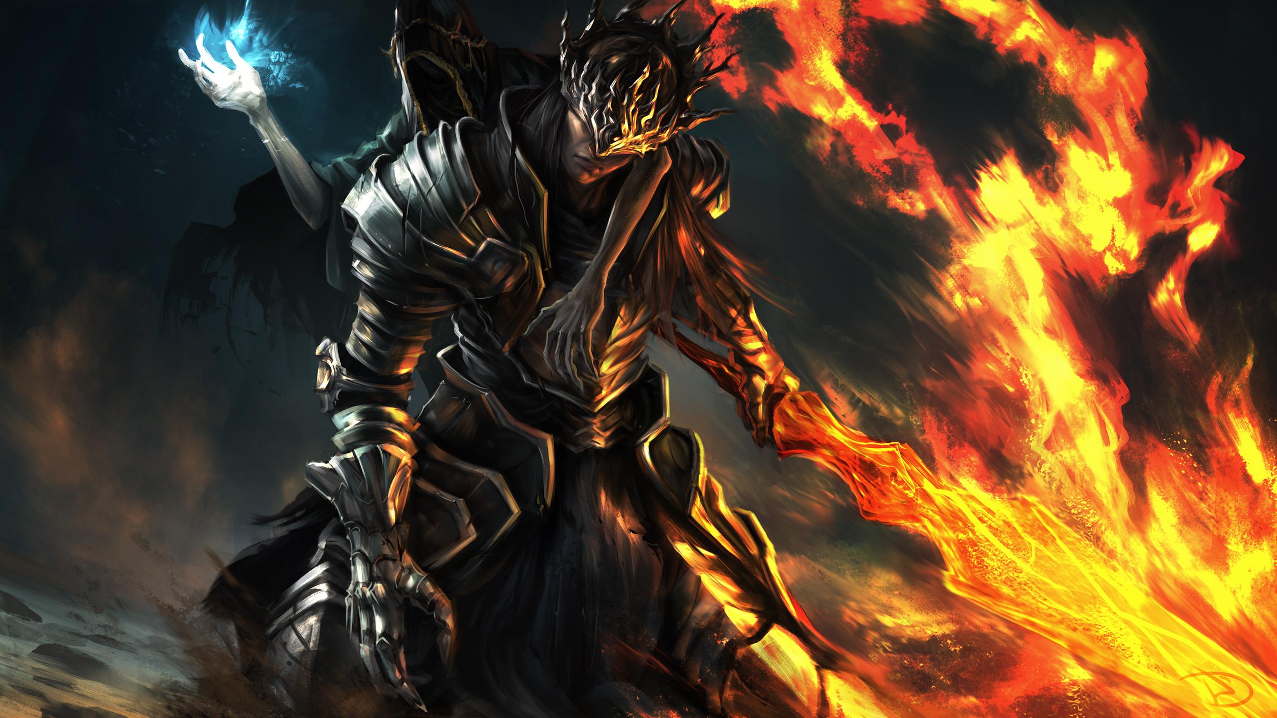 Dark Souls 3 4k Wallpaper: Lorian Dark Souls 3, HD Games, 4k Wallpapers, Images