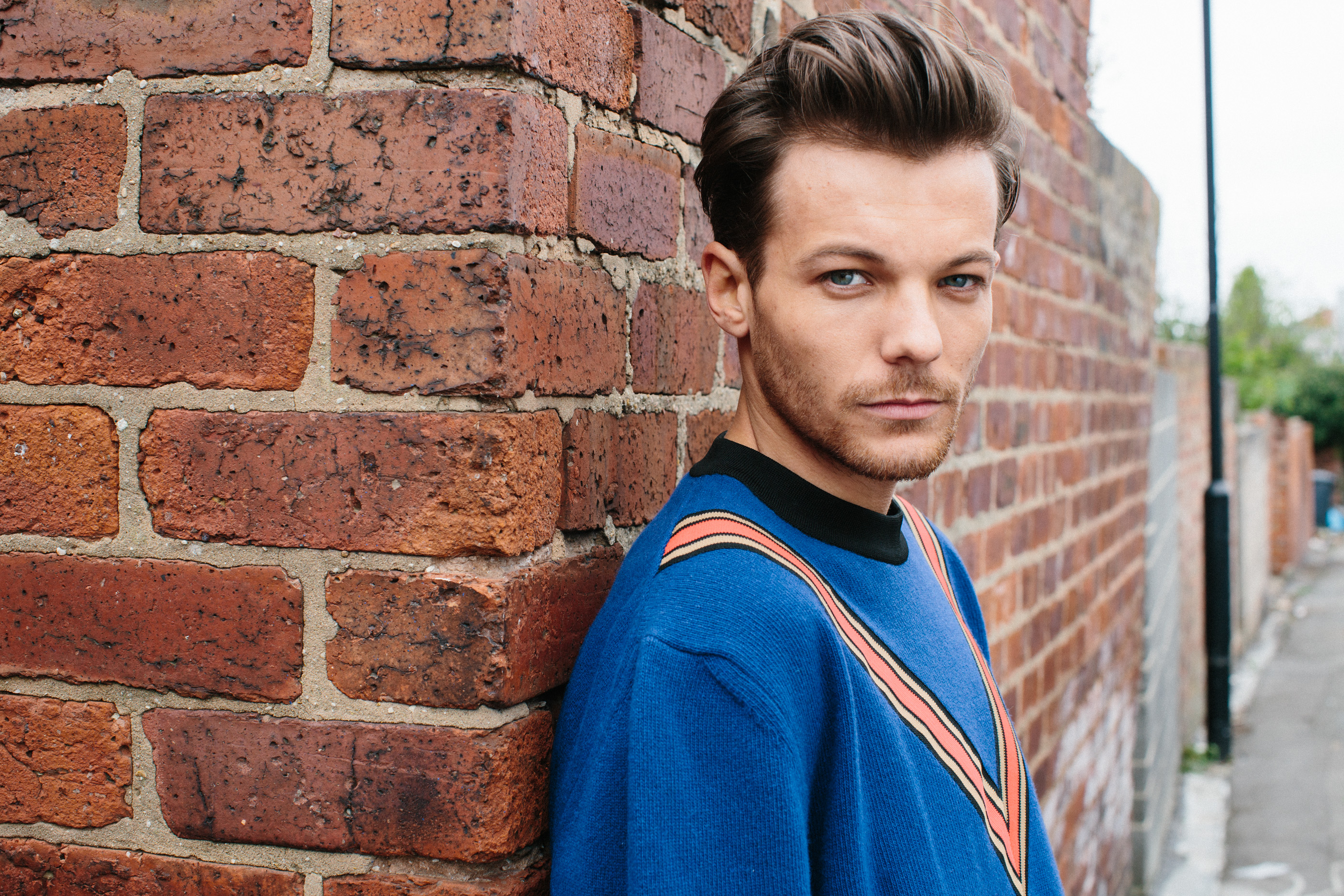Louis Tomlinson Back To You