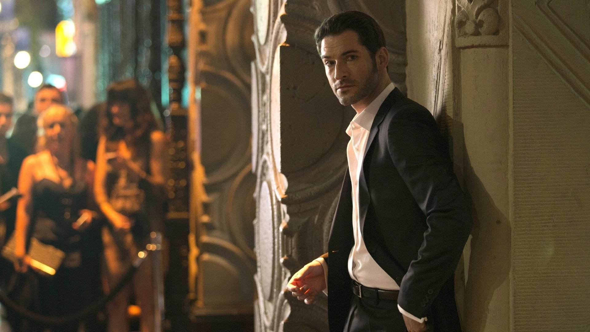 Lucifer Tv Series, HD Tv Shows, 4k Wallpapers, Images ...
