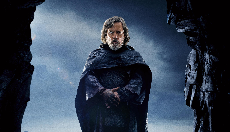 Luke Skywalker Star Wars The Last Jedi 5k 2017, HD Movies ...
