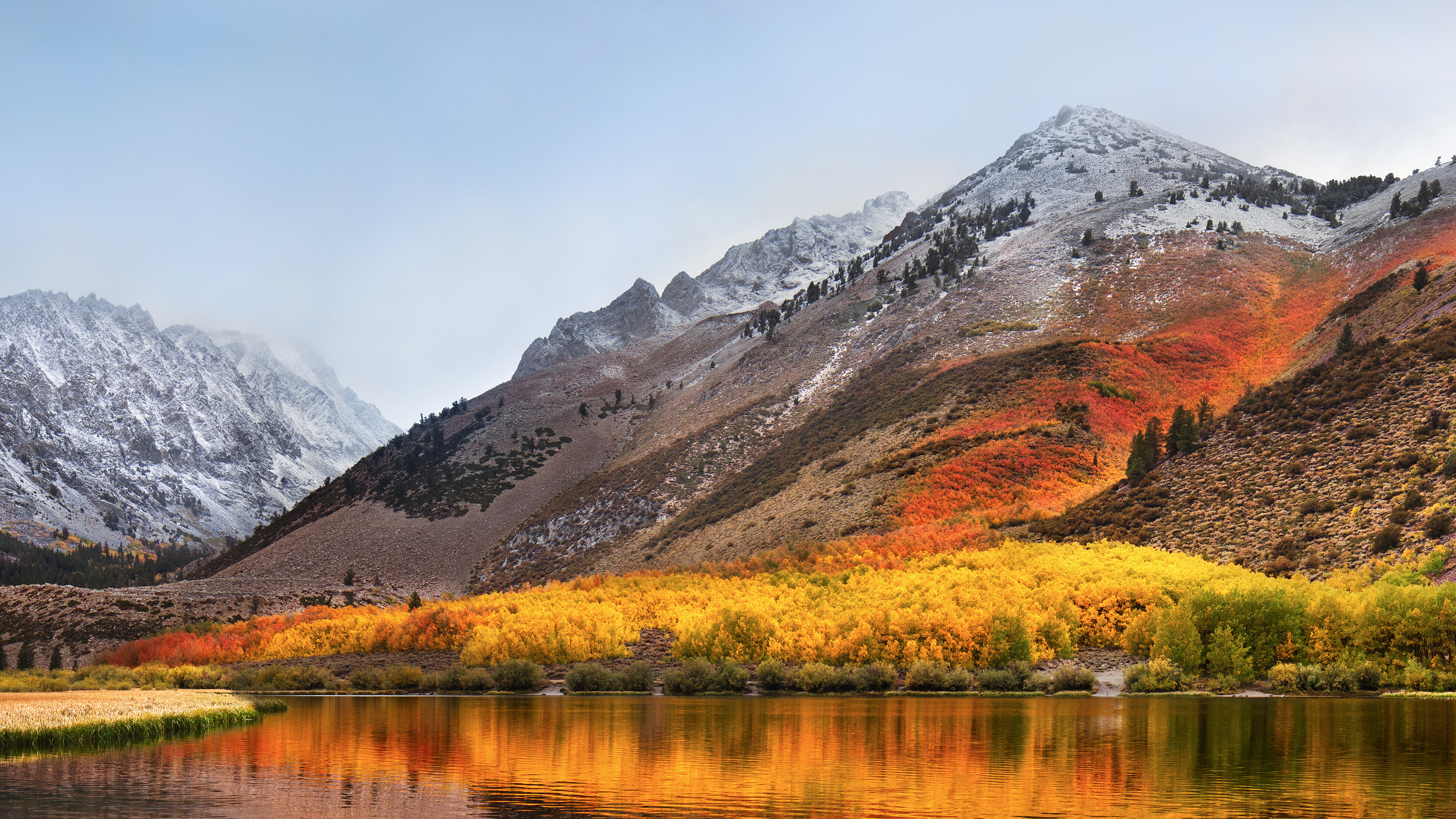 Macos High Sierra Stock 5k Hd Computer 4k Wallpapers Images