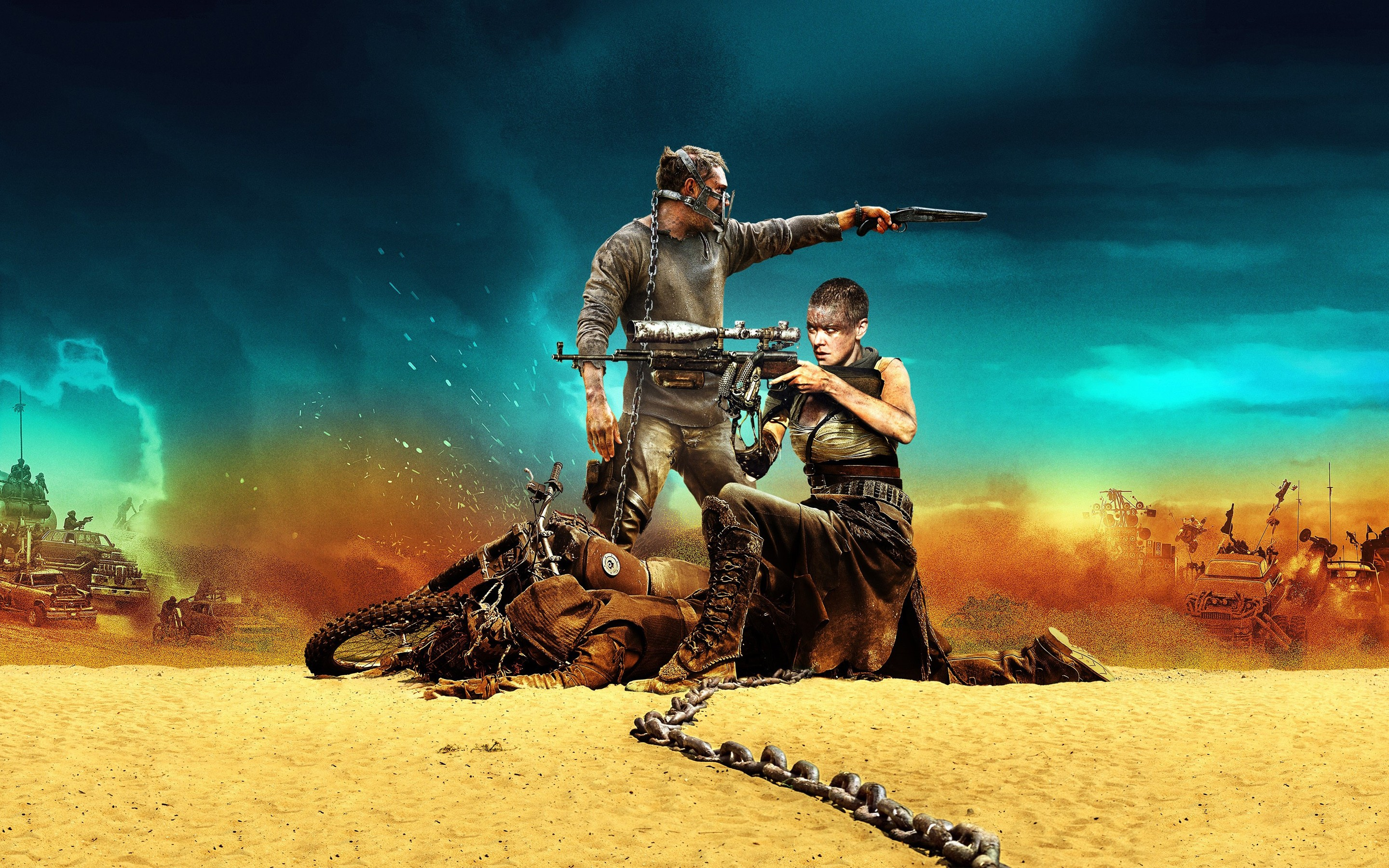 Mad Max Fury Road 2, HD Movies, 4k Wallpapers, Images ...