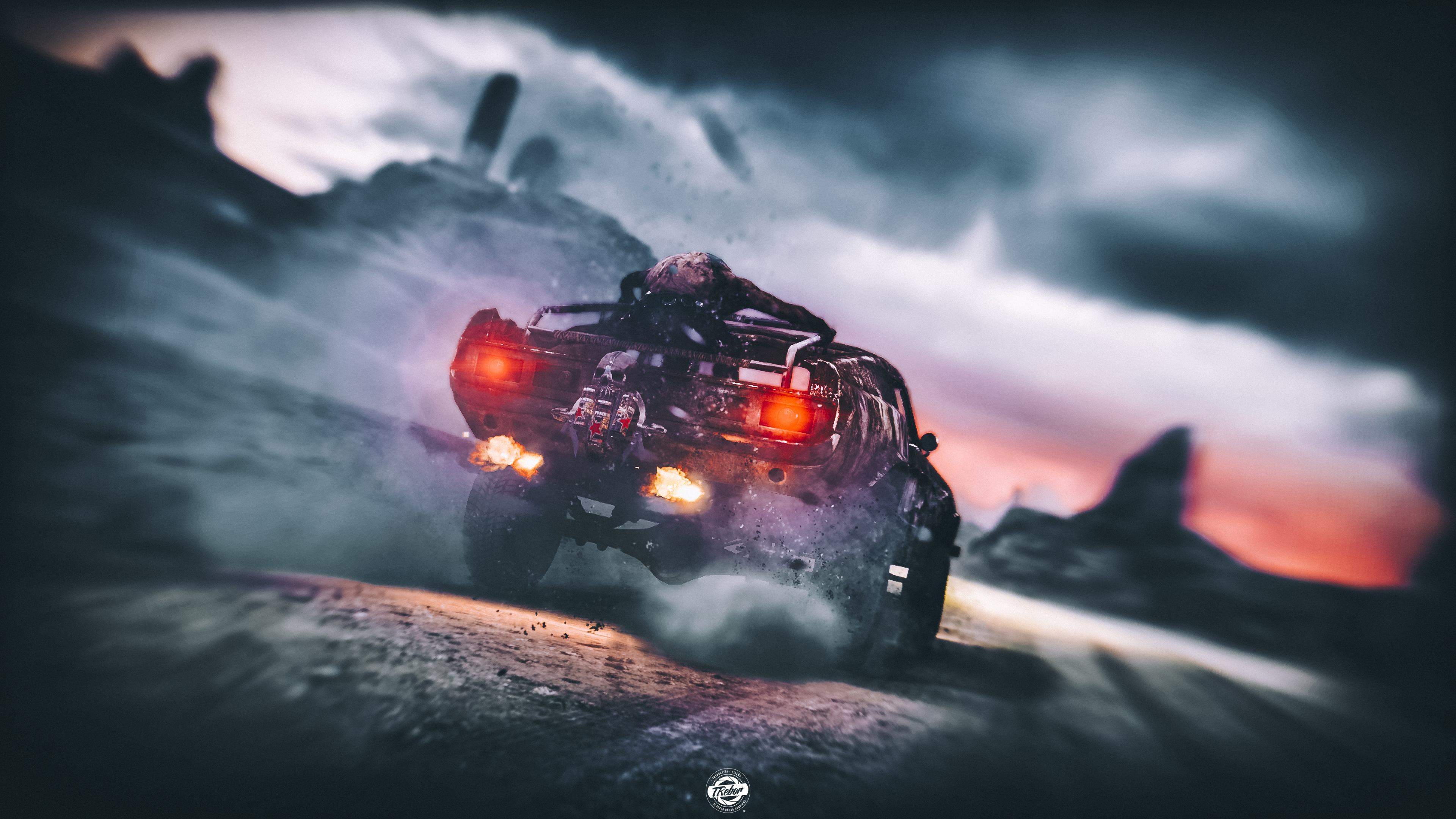 Mad Max Game 4k, HD Games, 4k Wallpapers, Images ...