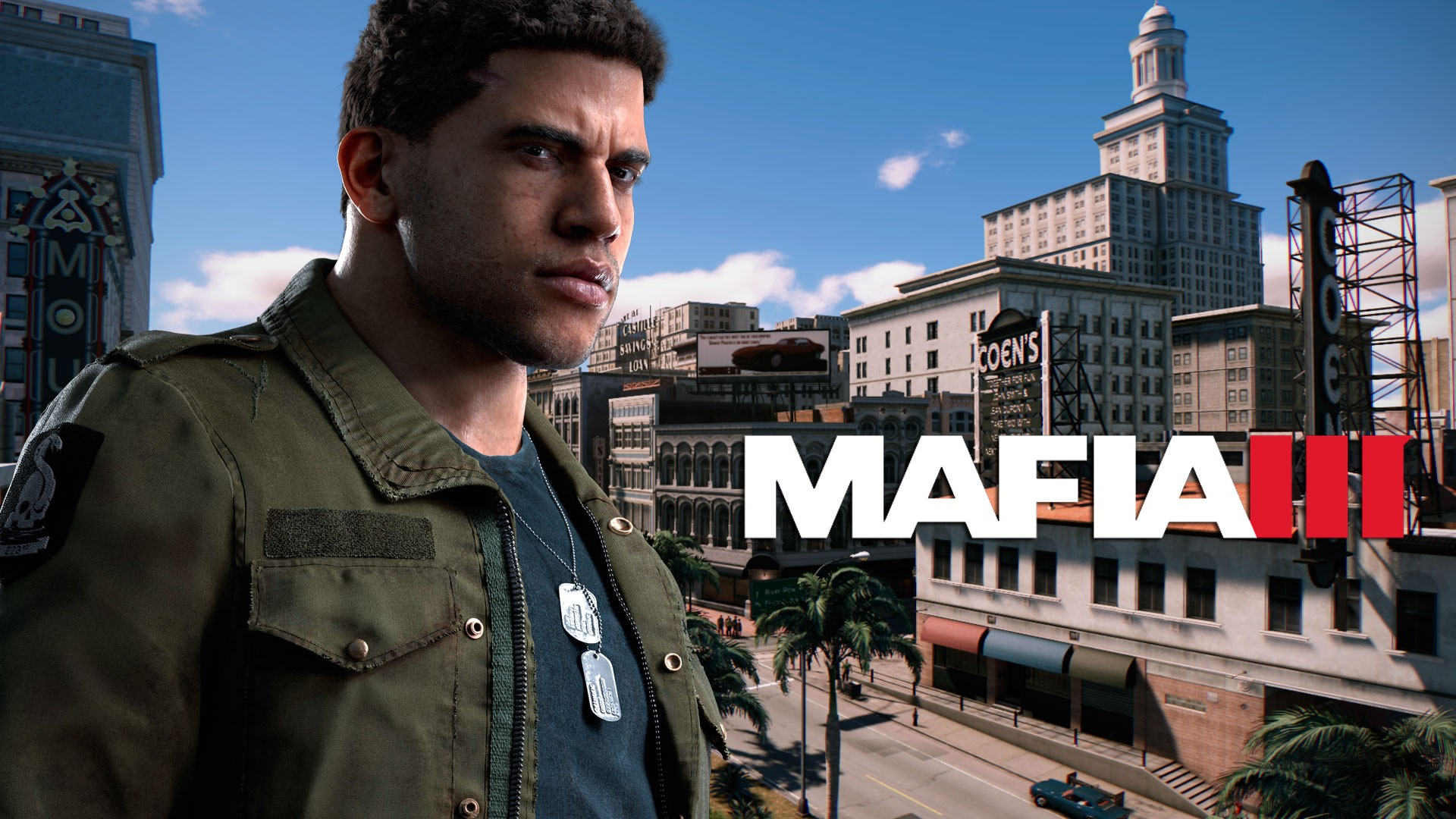 Mafia 3 HD Games 4k Wallpapers Images Backgrounds Photos And