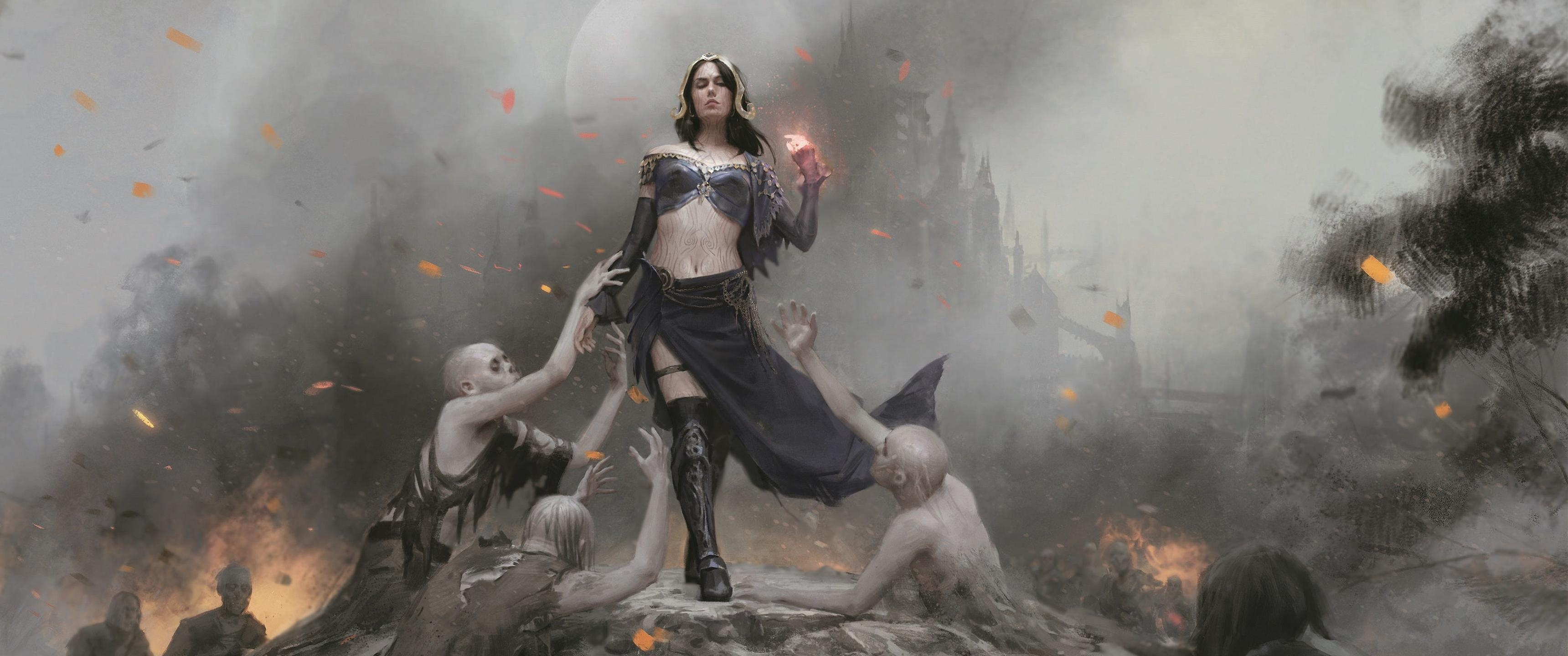 Magic The Gathering 4k, HD Games, 4k Wallpapers, Images ...