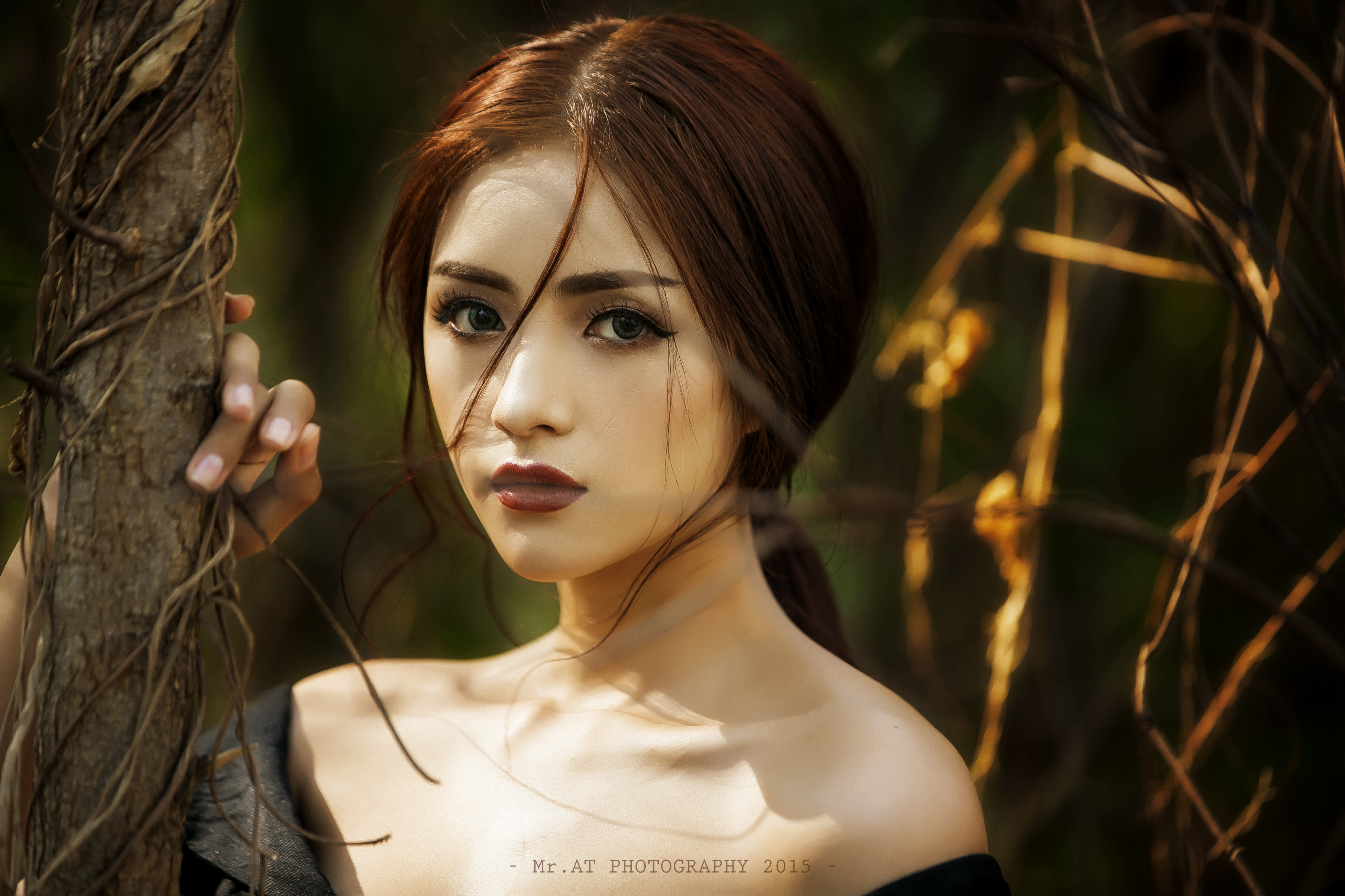Mai anh quyen hd celebrities 4k wallpapers images backgrounds photos and pictures - Beautiful model wallpaper ...