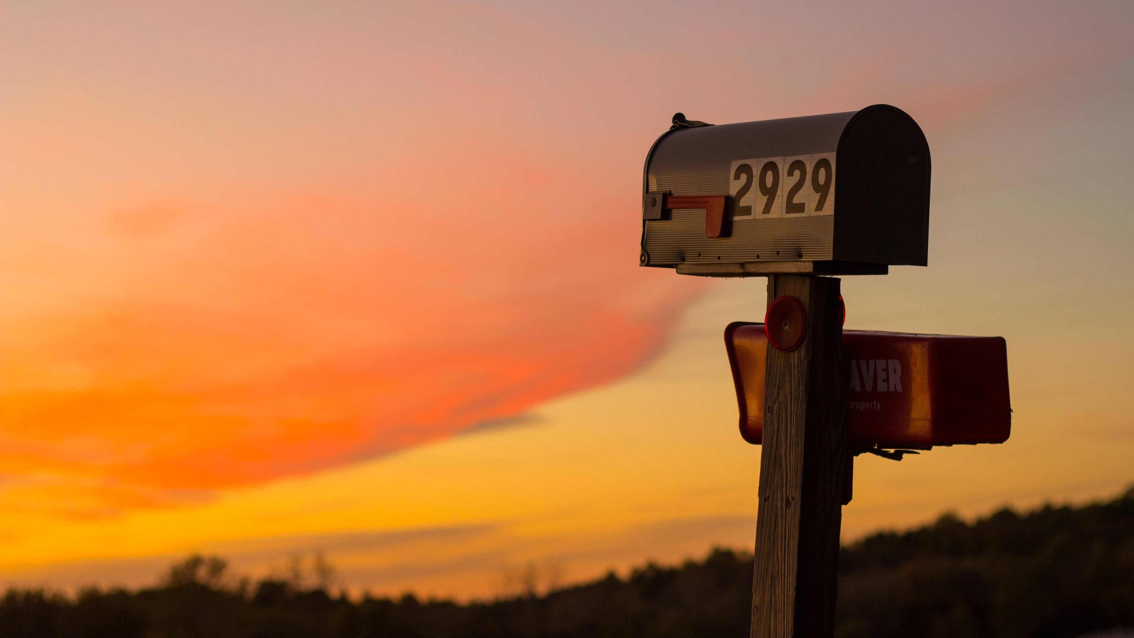 Mailbox 4k, HD Photography, 4k Wallpapers, Images ...