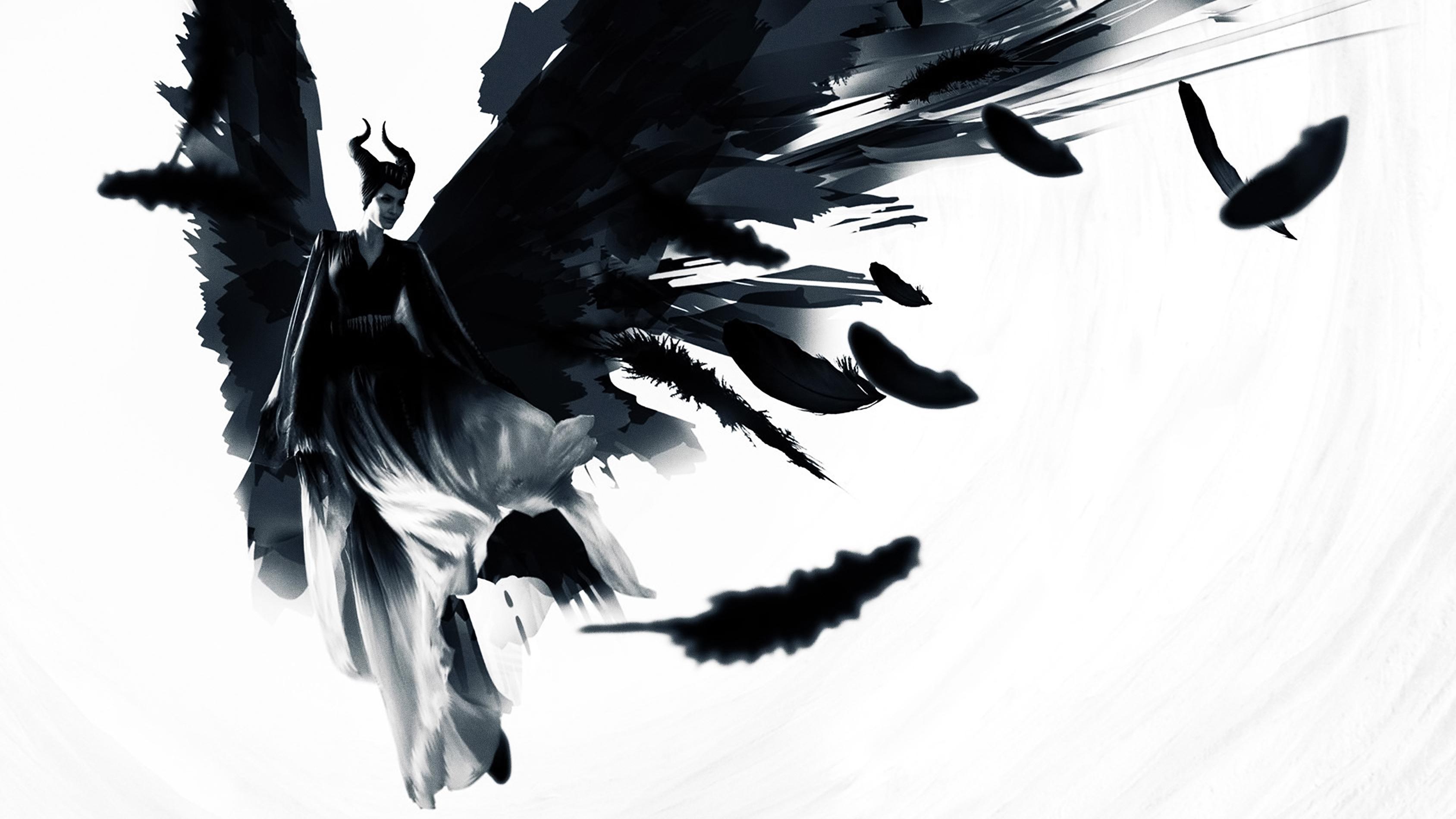 Maleficent Mistress Of Evil 4k Hd Movies 4k Wallpapers