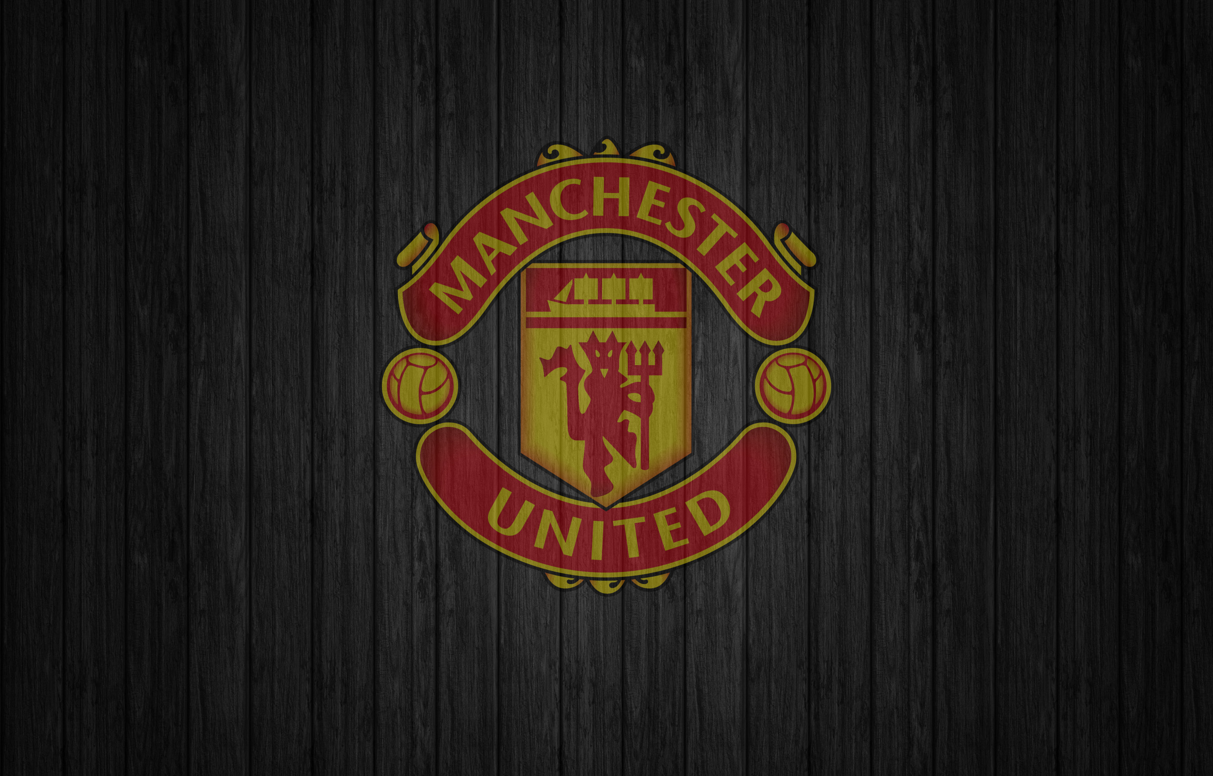 Sport Wallpaper Manchester United: Manchester United Fc Logo, HD Sports, 4k Wallpapers