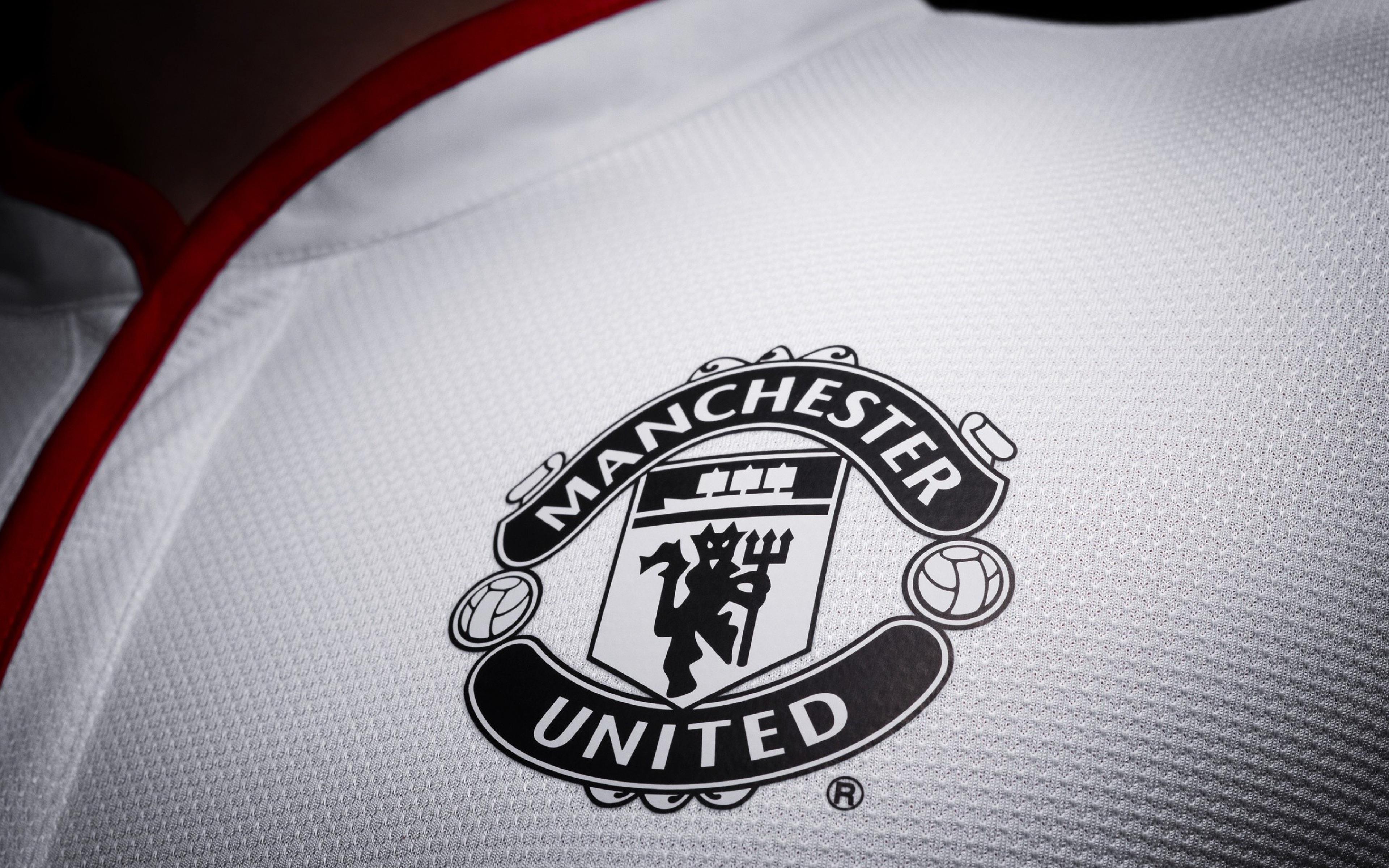 Manchester United Logo Hd