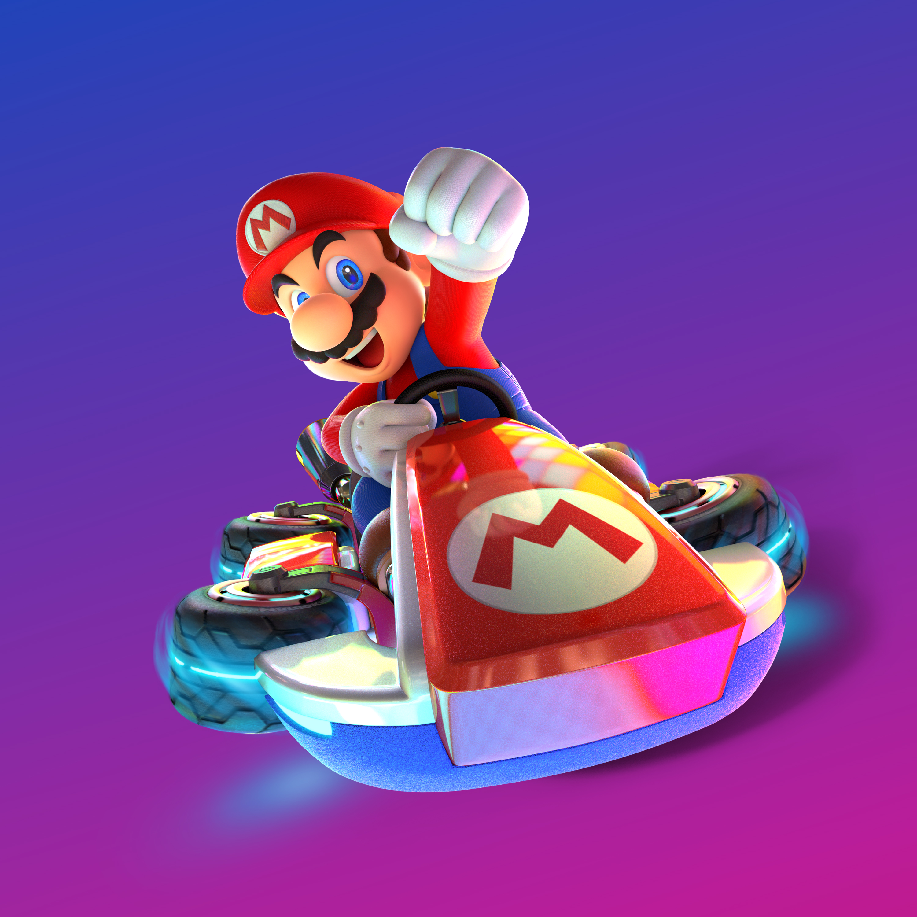 Nintendo switch games mario kart 8 deluxe