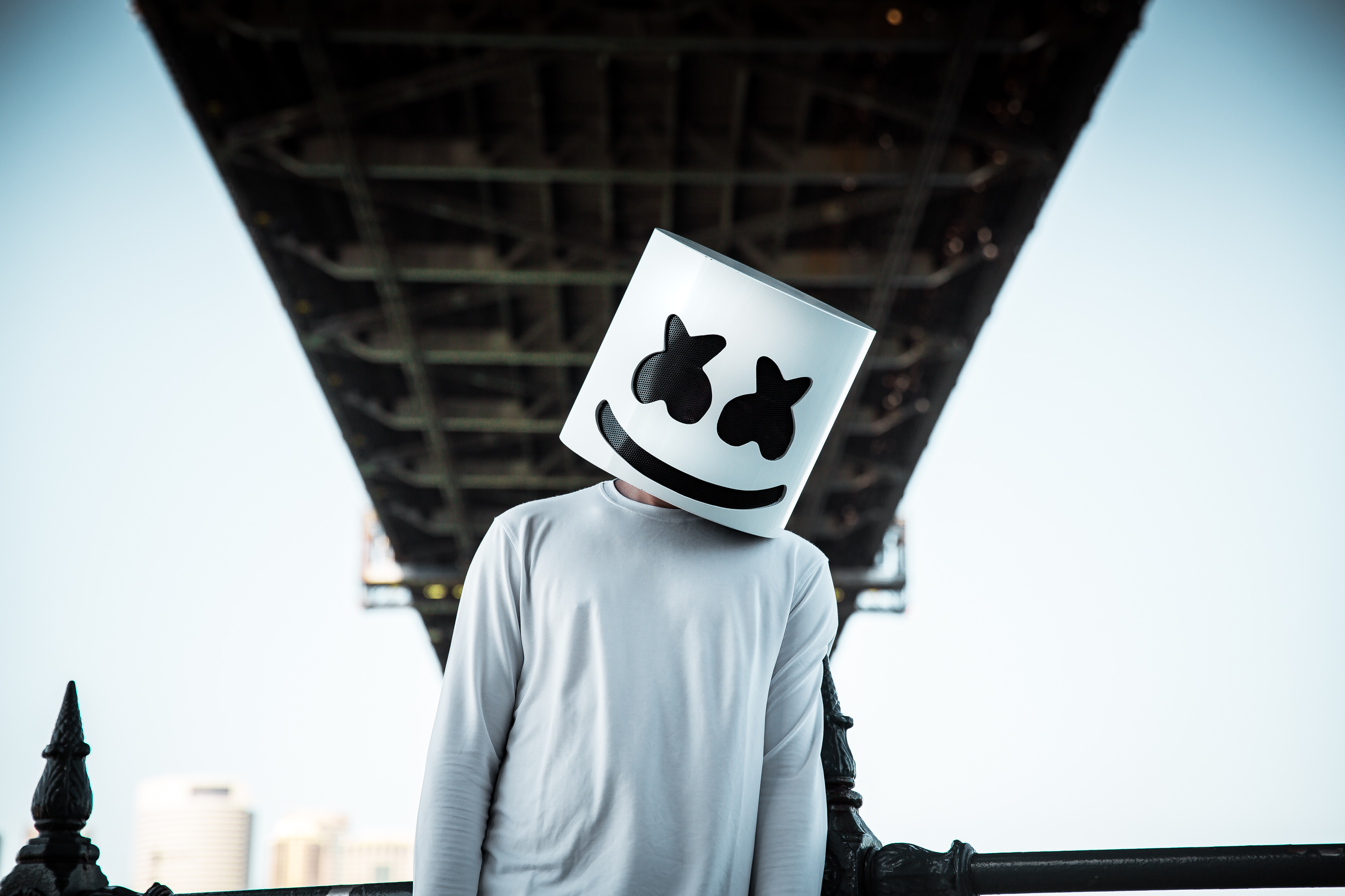 Marshmello Dj Hd Music 4k Wallpapers Images Backgrounds Photos