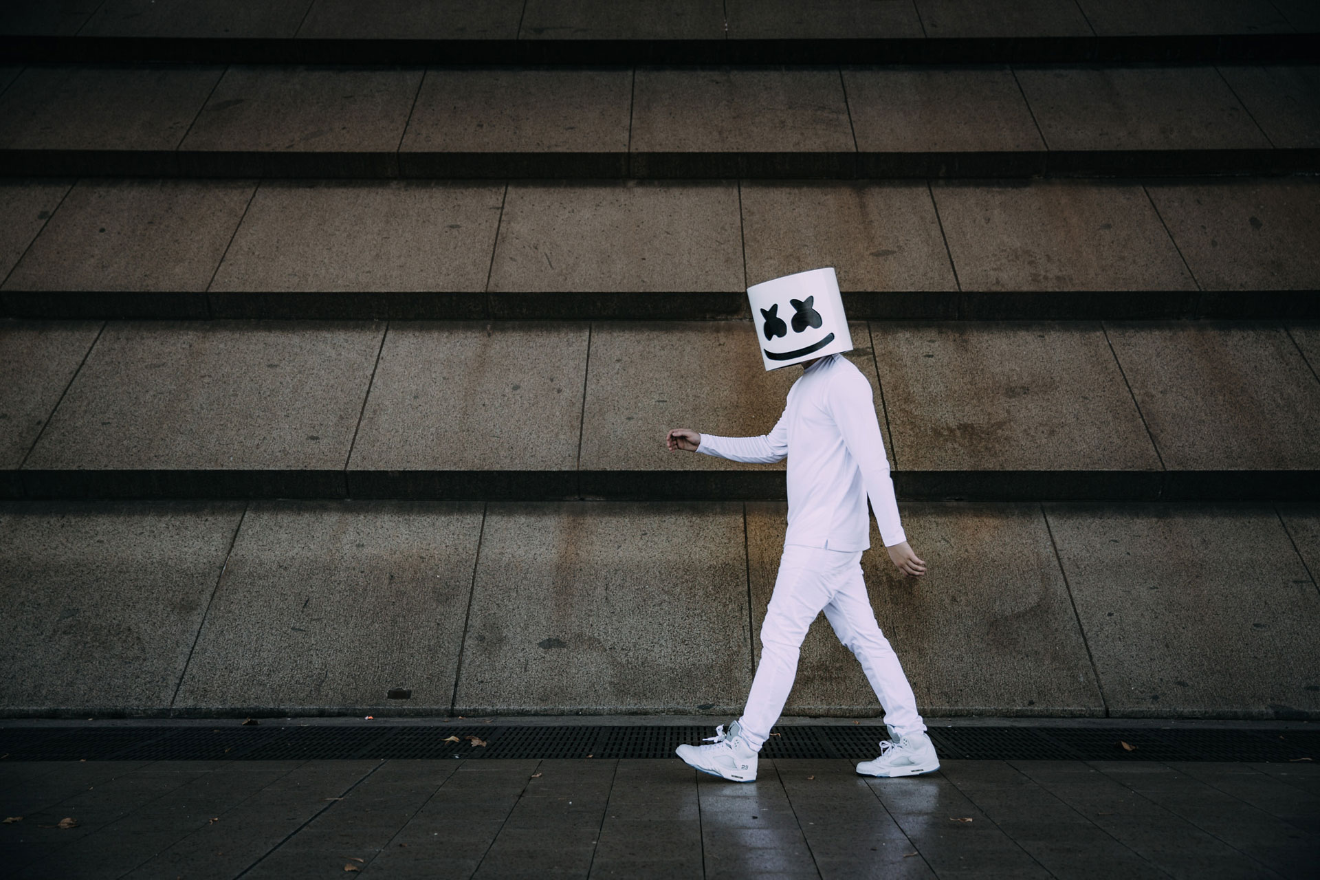 Marshmello Tour HD Music 4k Wallpapers Images Backgrounds