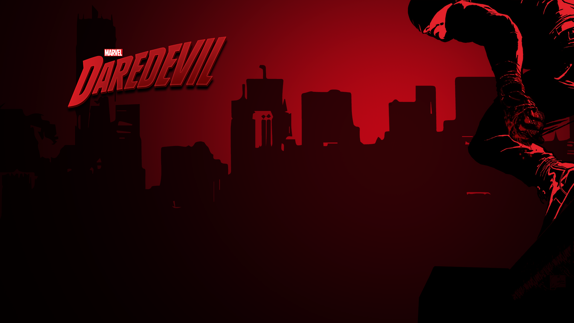 Marvel Daredevil Tv Show
