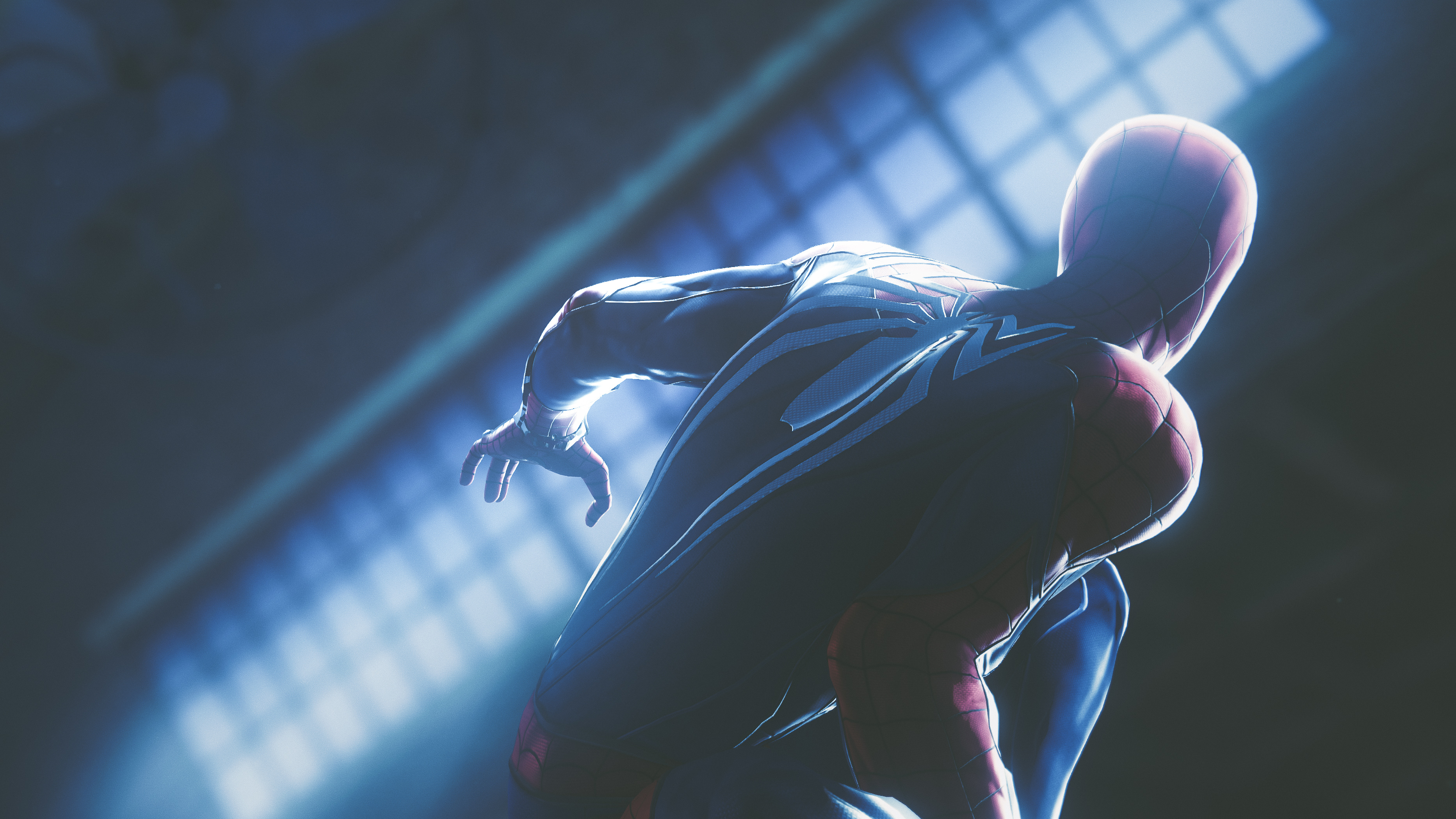 Marvel Spiderman 4k, HD Games, 4k Wallpapers, Images ...
