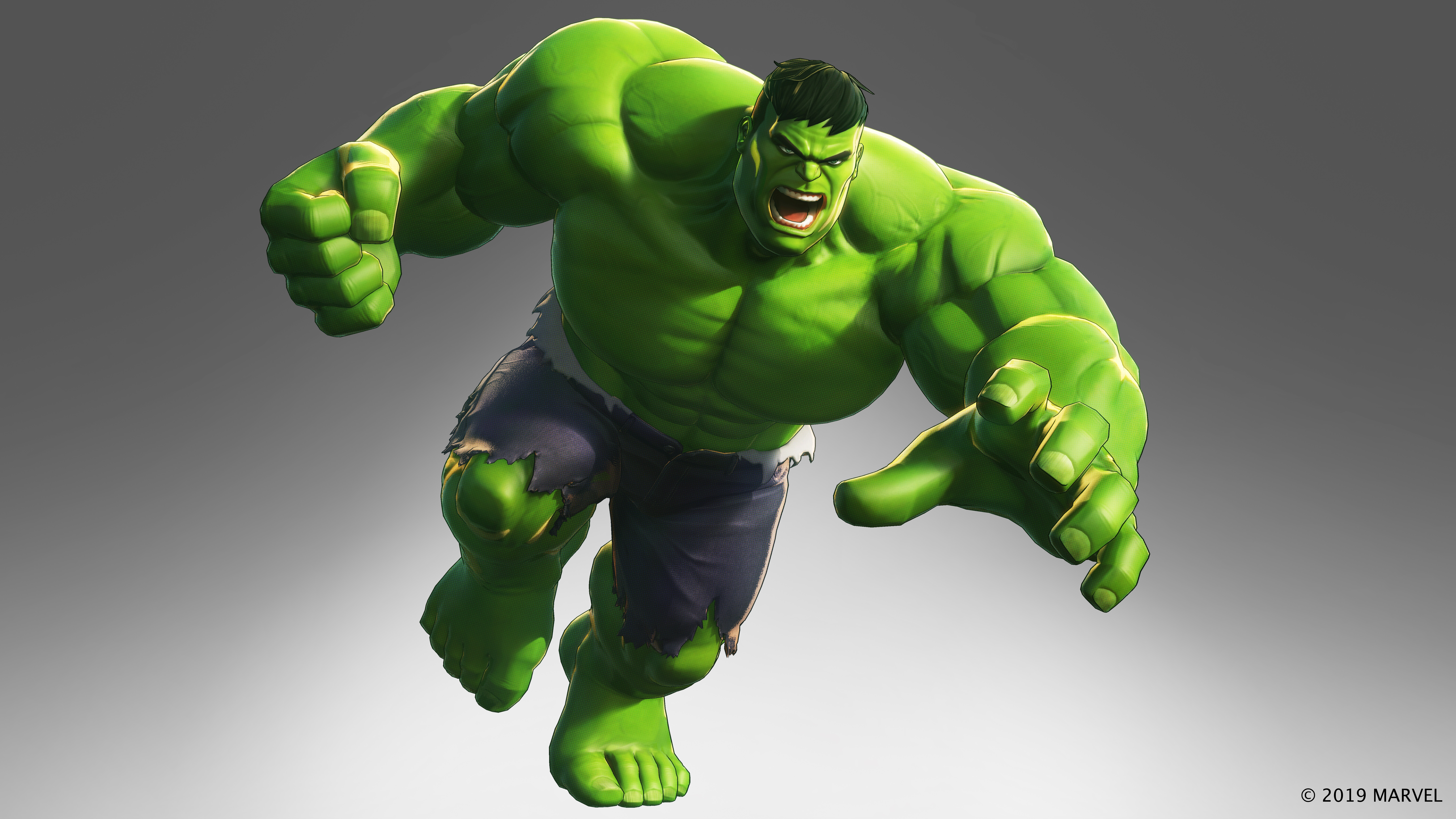 Marvel Ultimate Alliance 3 2019 Hulk, HD Games, 4k ...