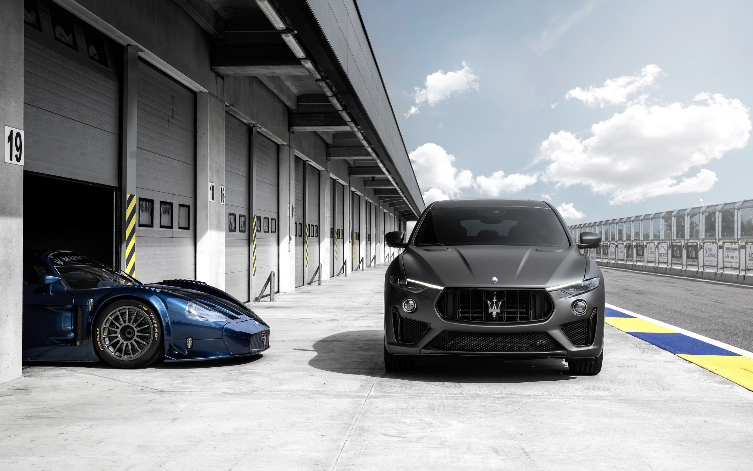 Maserati levante trofeo 2018 latest hd cars 4k wallpapers images backgrounds photos and - Maserati levante wallpaper ...