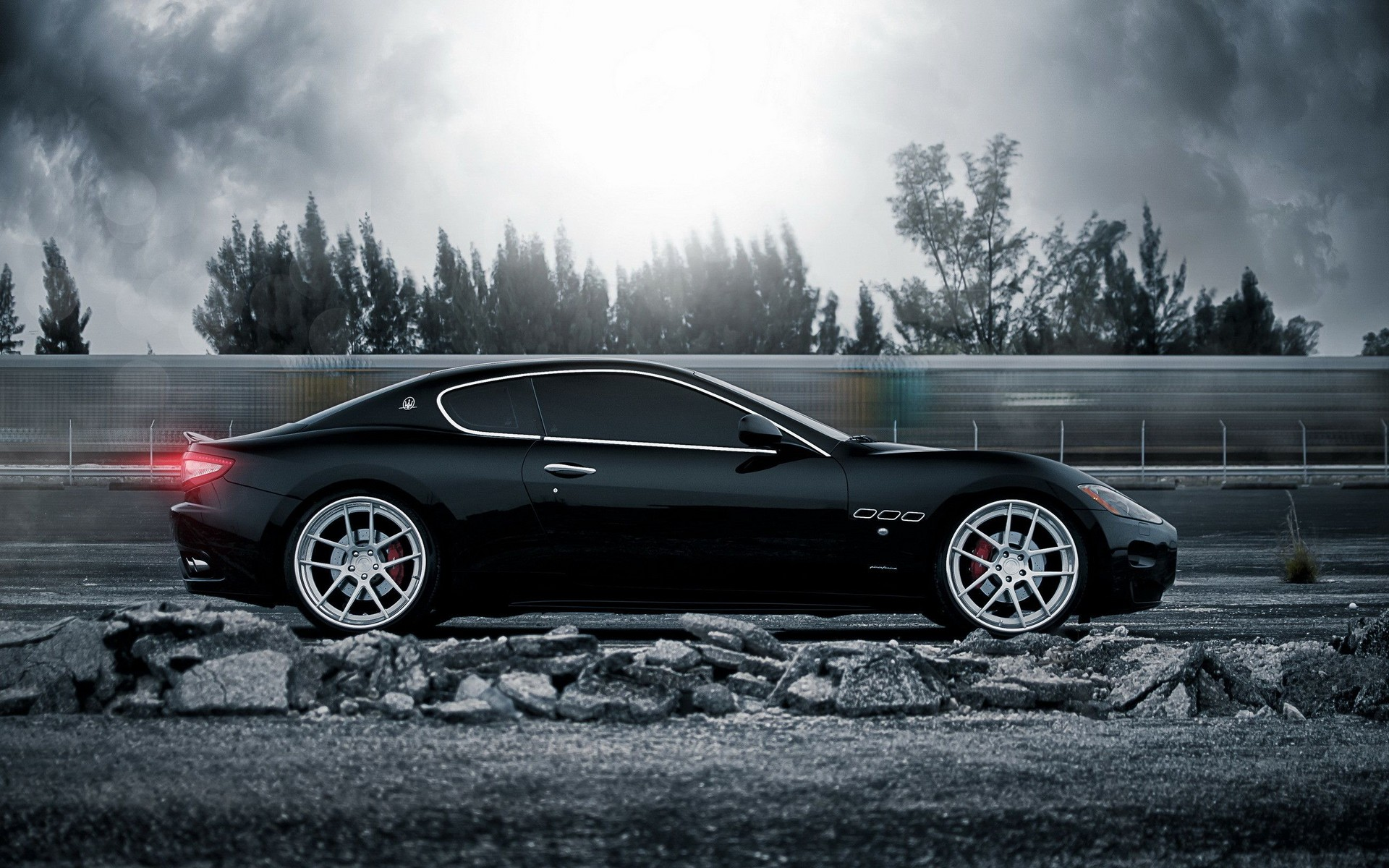 Maserati HD Cars 4k Wallpapers Images Backgrounds Photos And