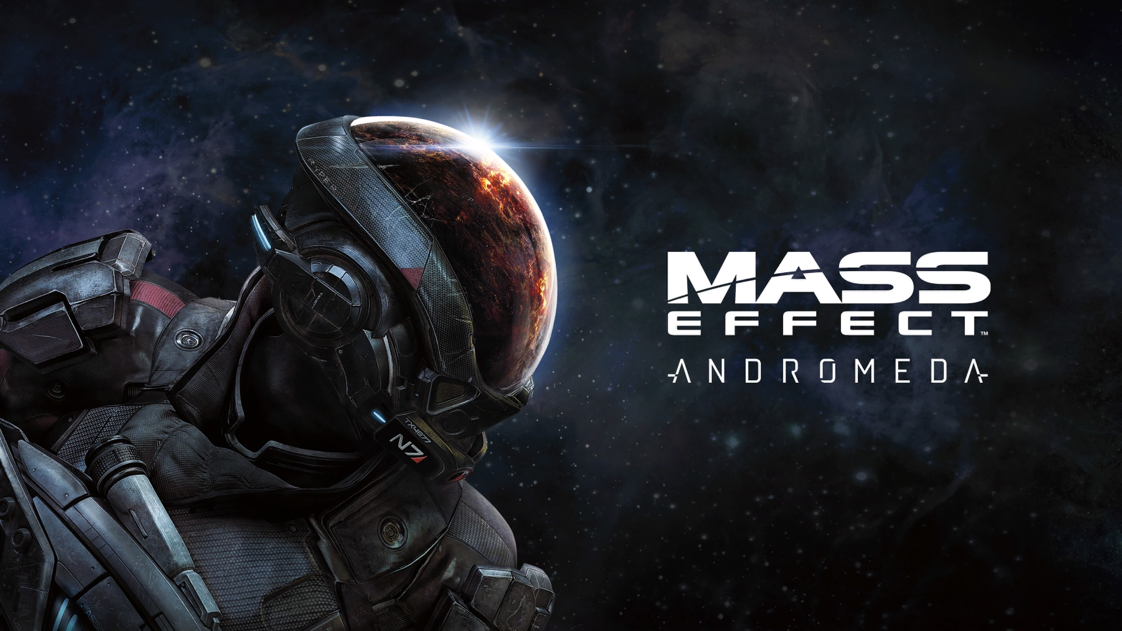 Mass Effect Andromeda 4k, HD Games, 4k Wallpapers, Images
